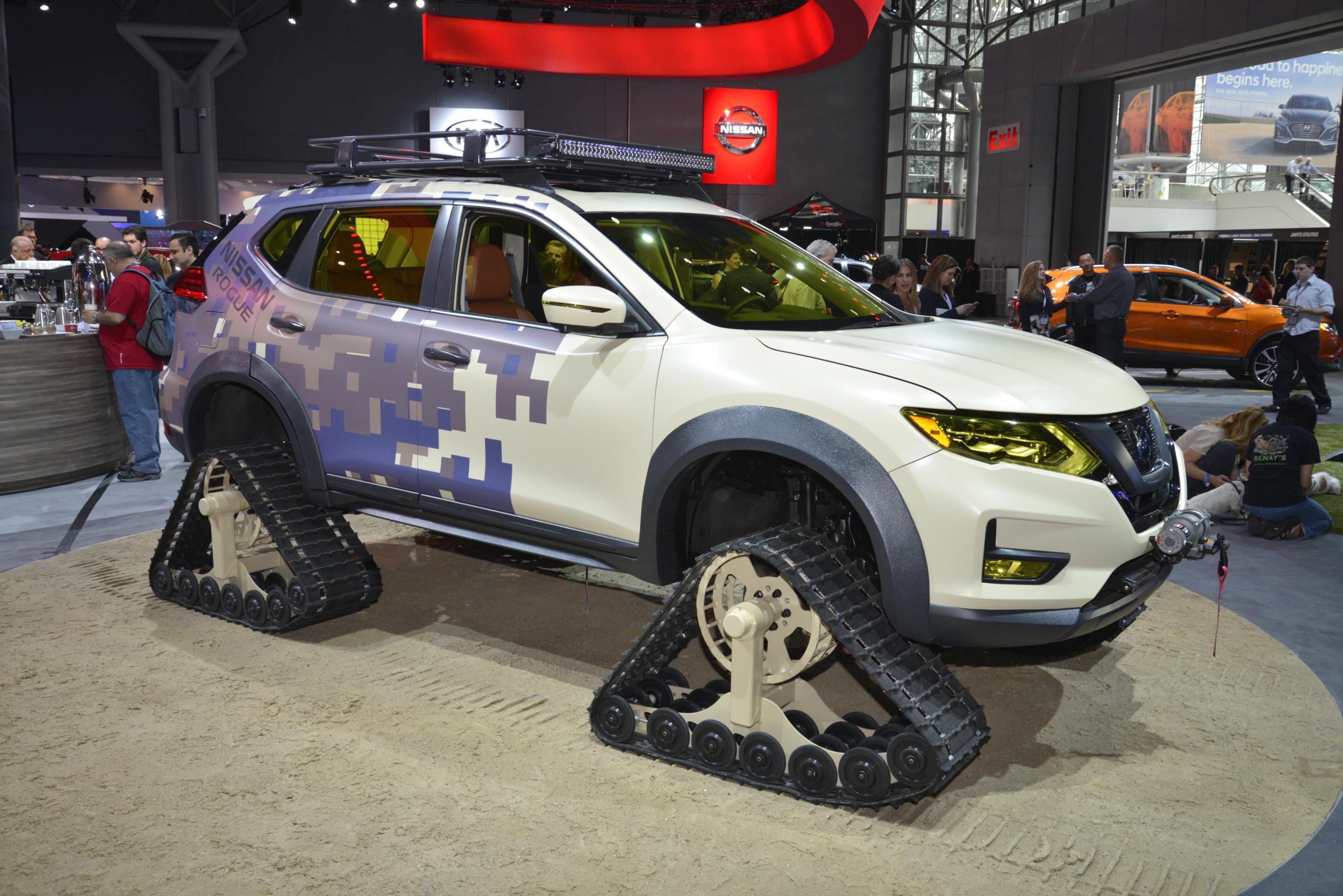 New York Auto Show 2017 (17)