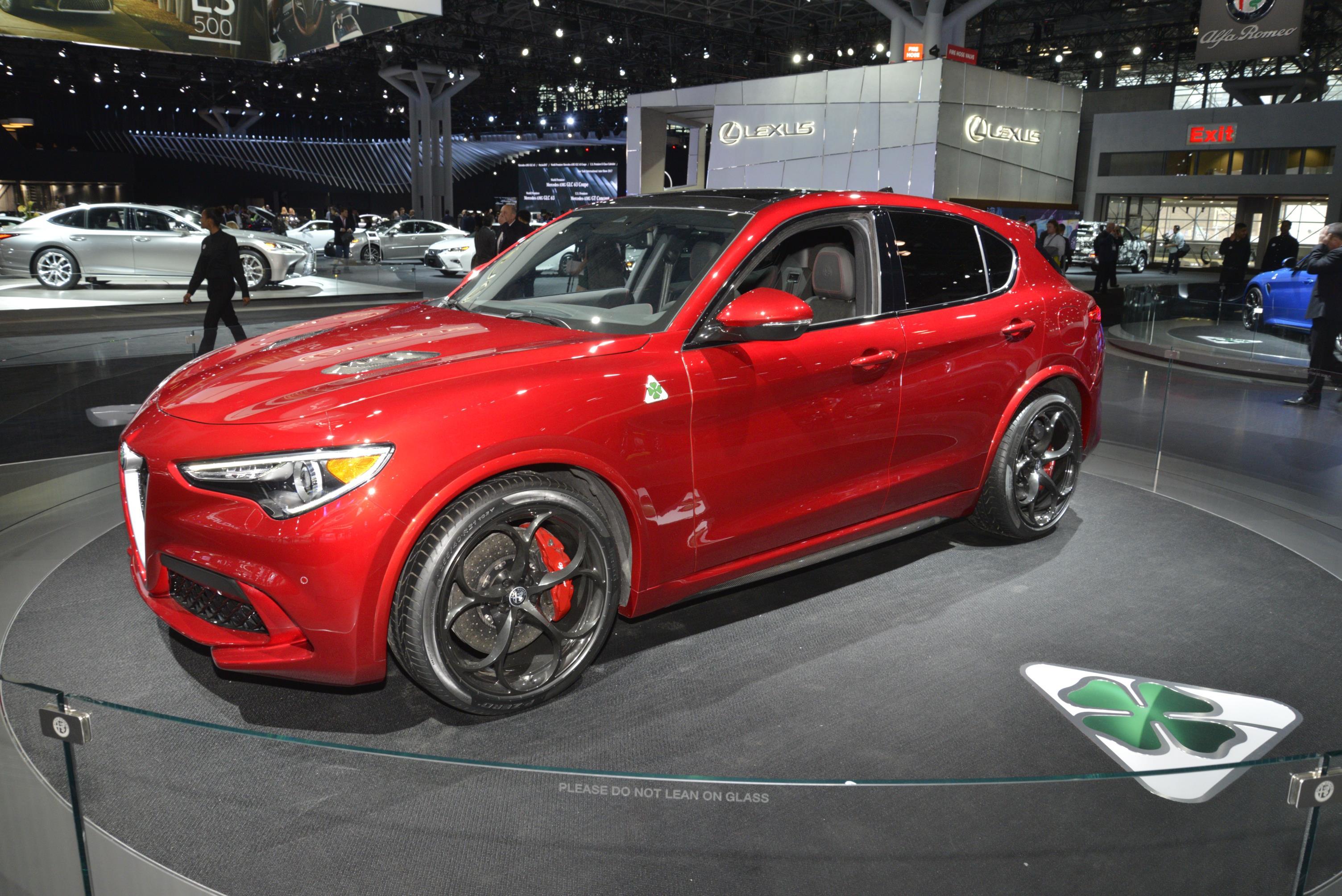 New York Auto Show 2017 (207)