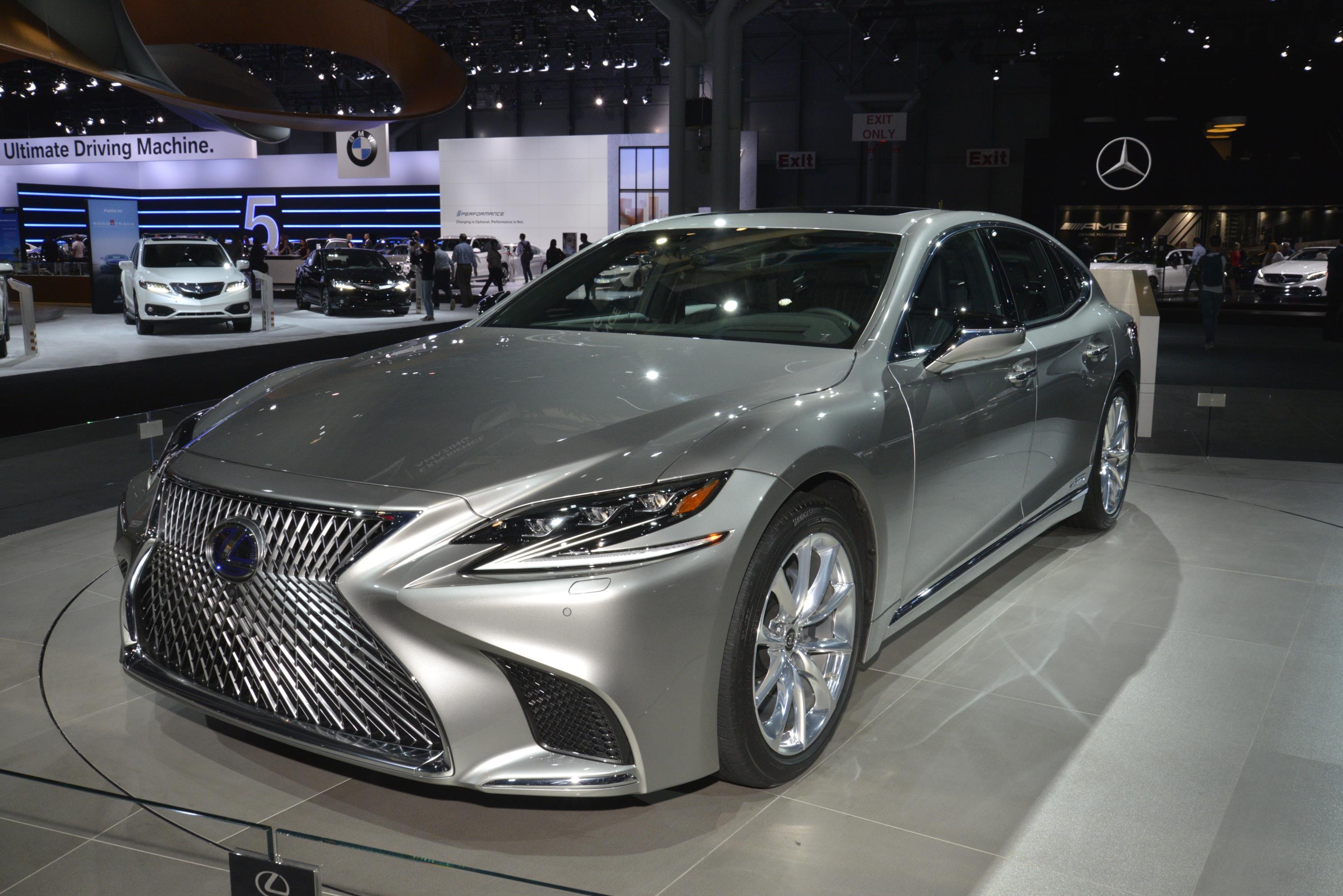 New York Auto Show 2017 (211)