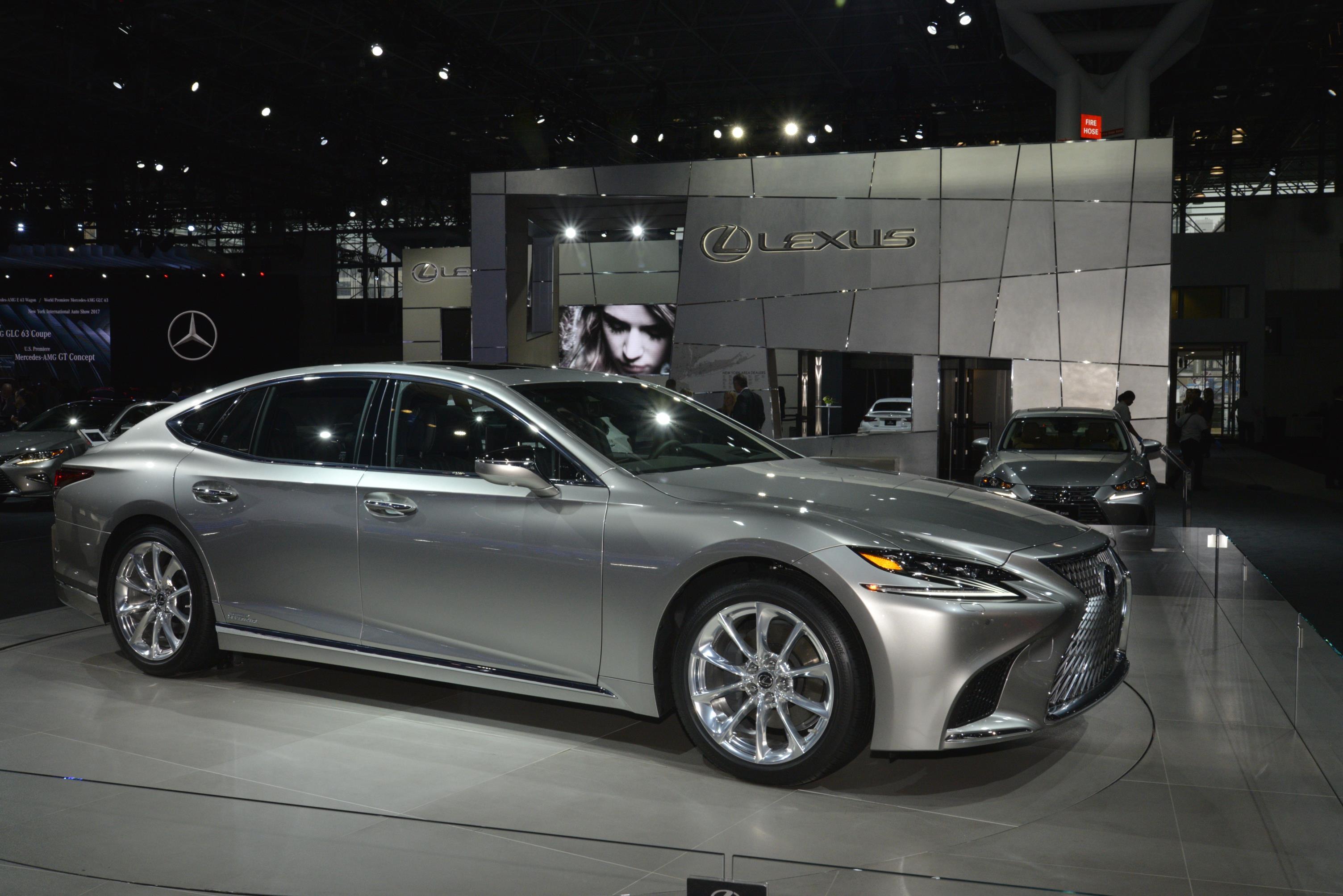 New York Auto Show 2017 (216)