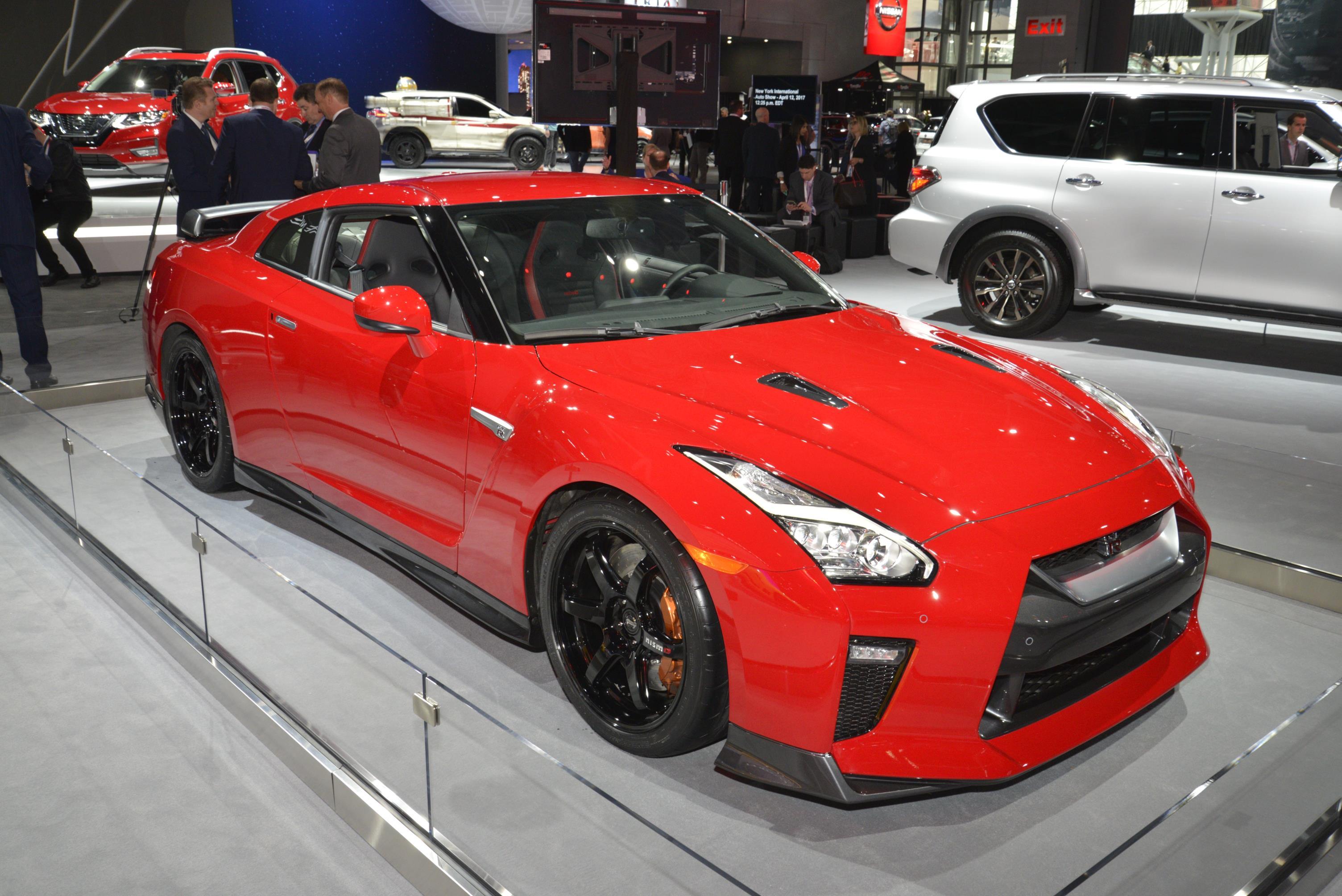 New York Auto Show 2017 (22)
