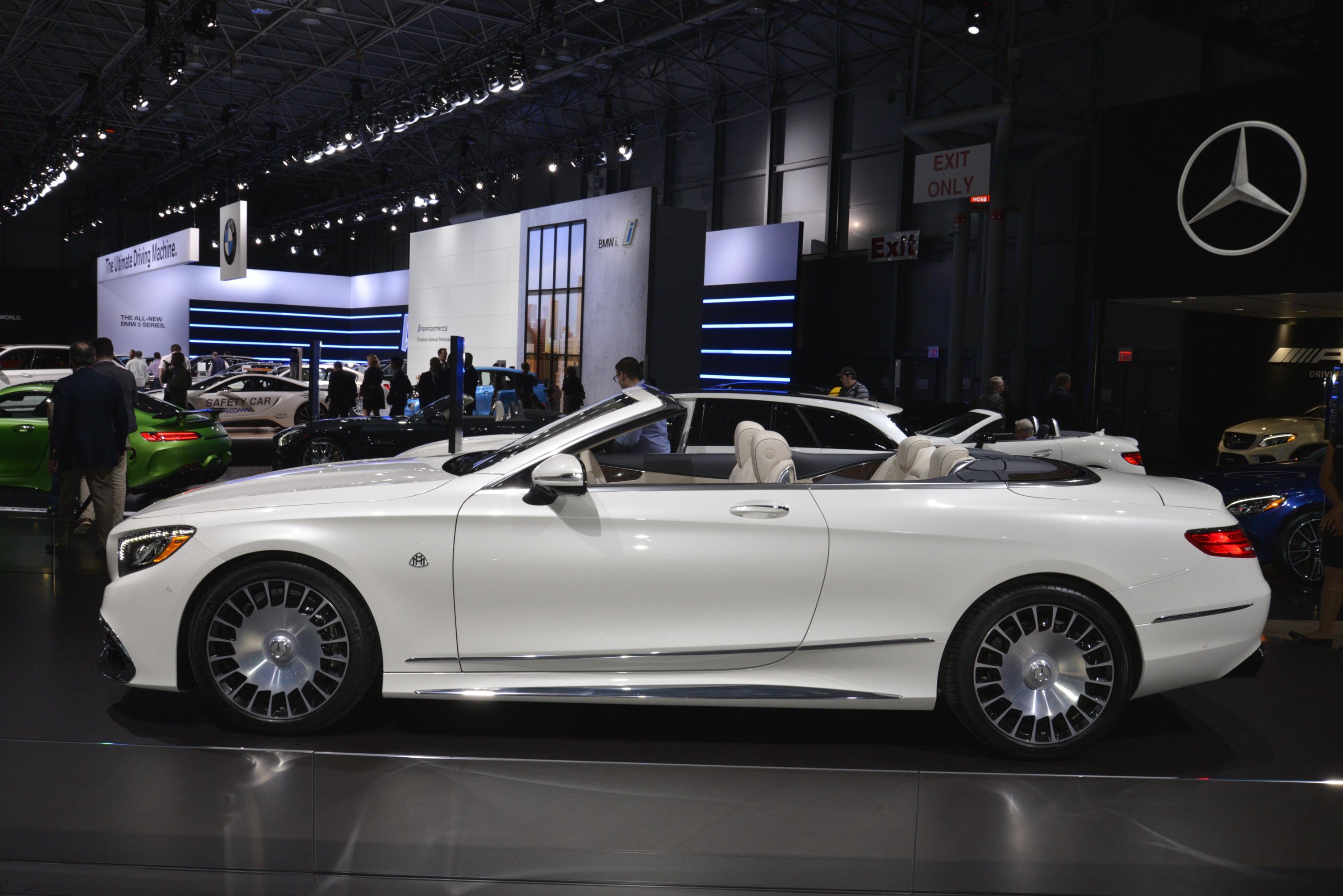 New York Auto Show 2017 (227)