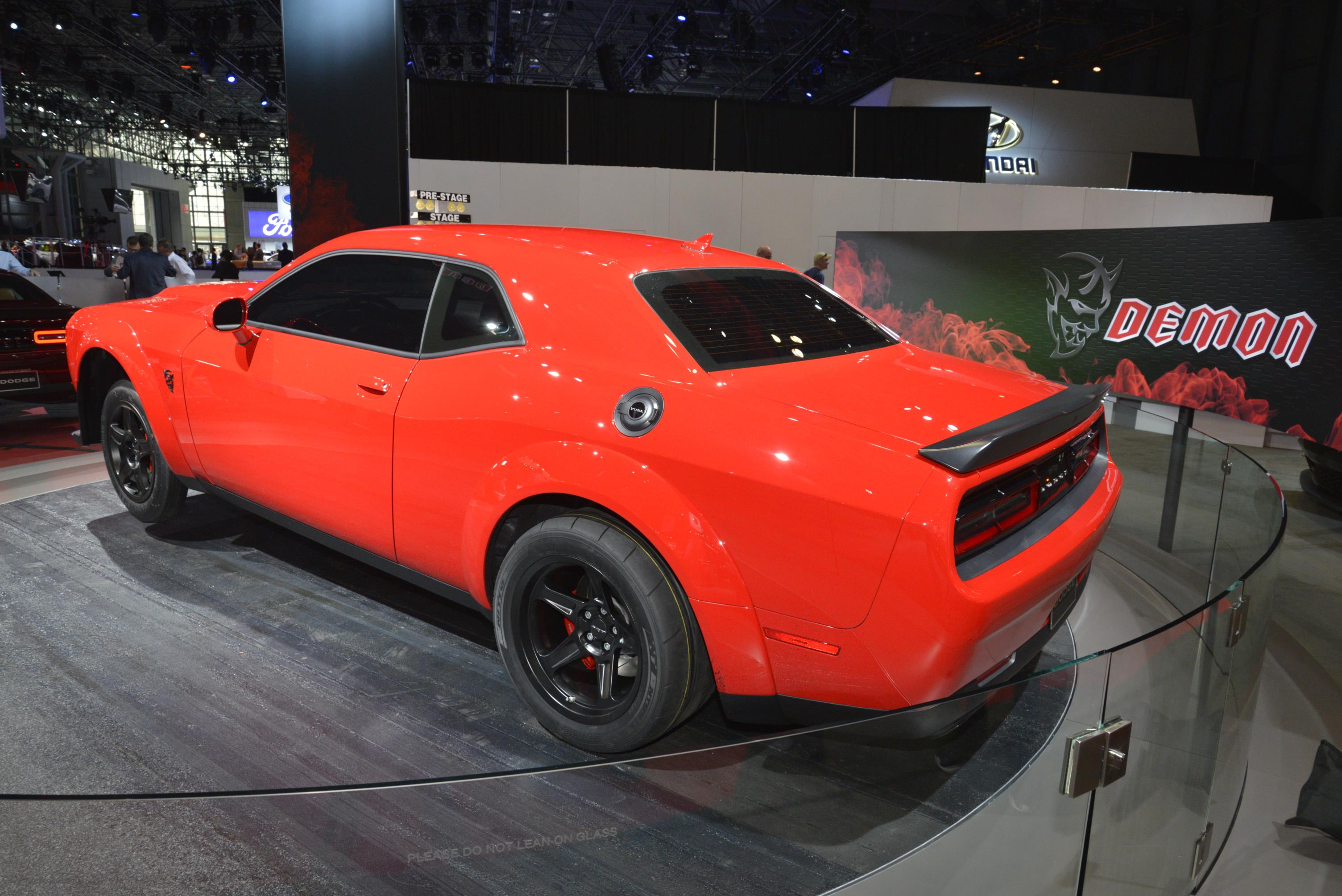 New York Auto Show 2017 (31)