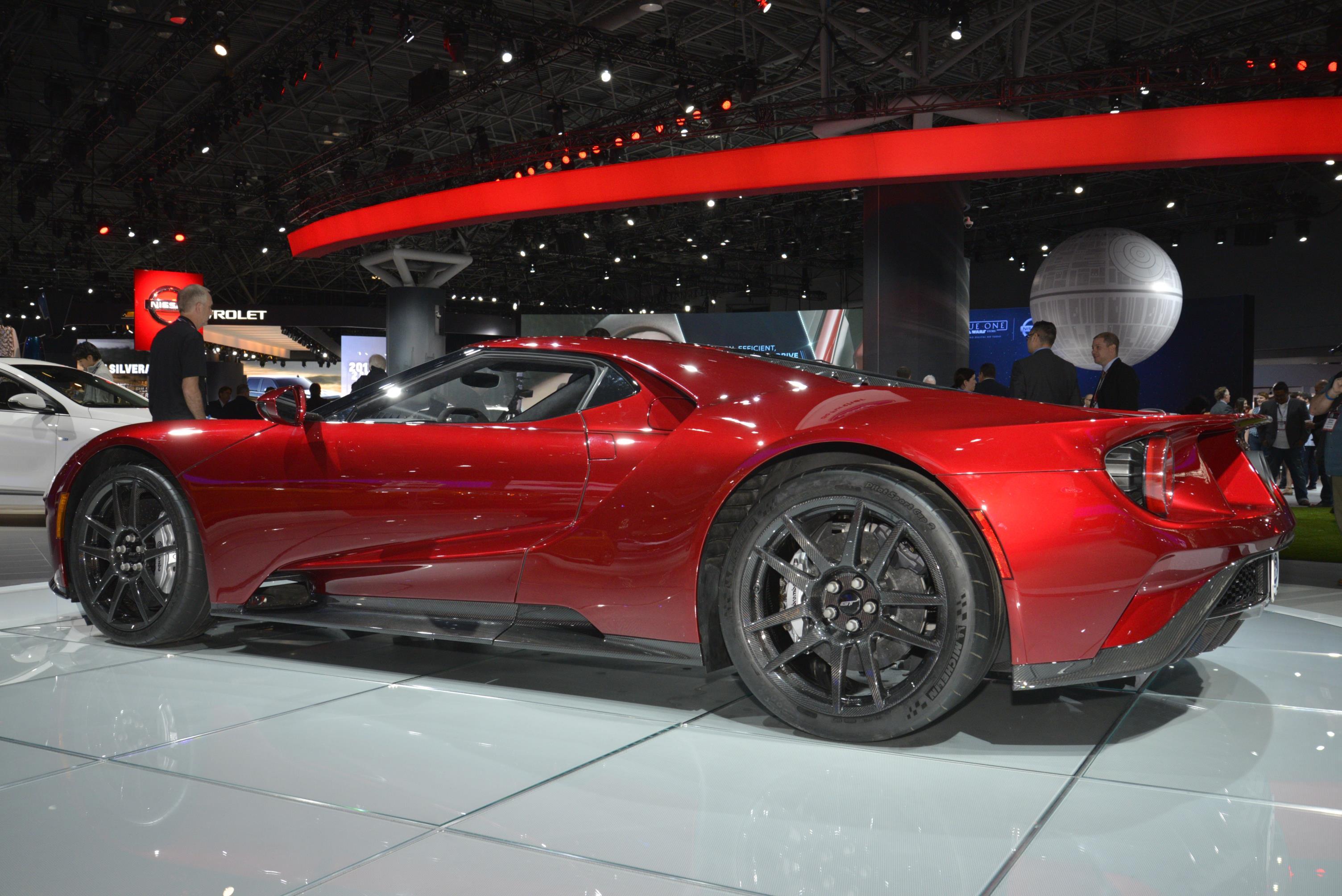 New York Auto Show 2017 (5)