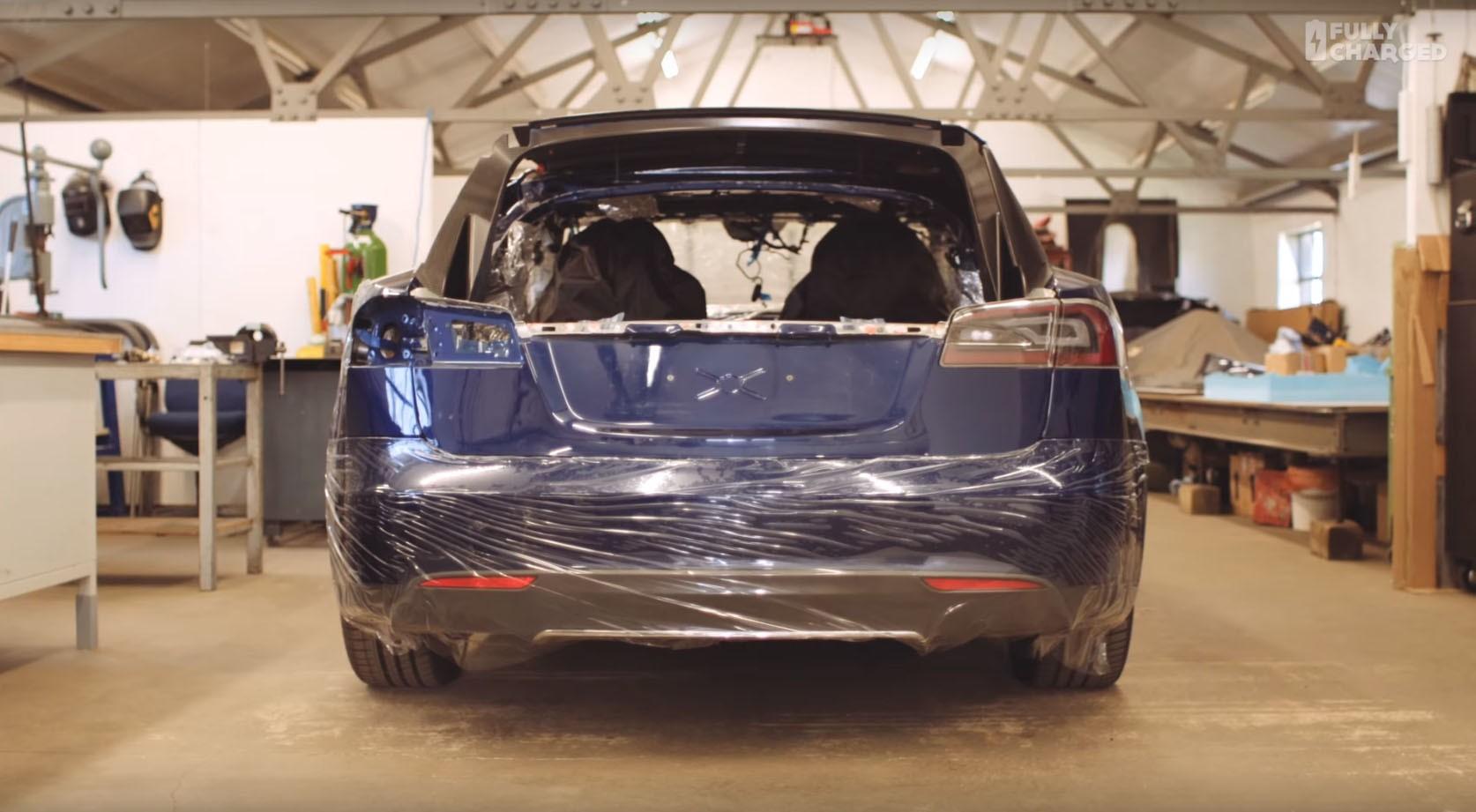 Niels van Roij Design Tesla Model S Shooting Brake (10)