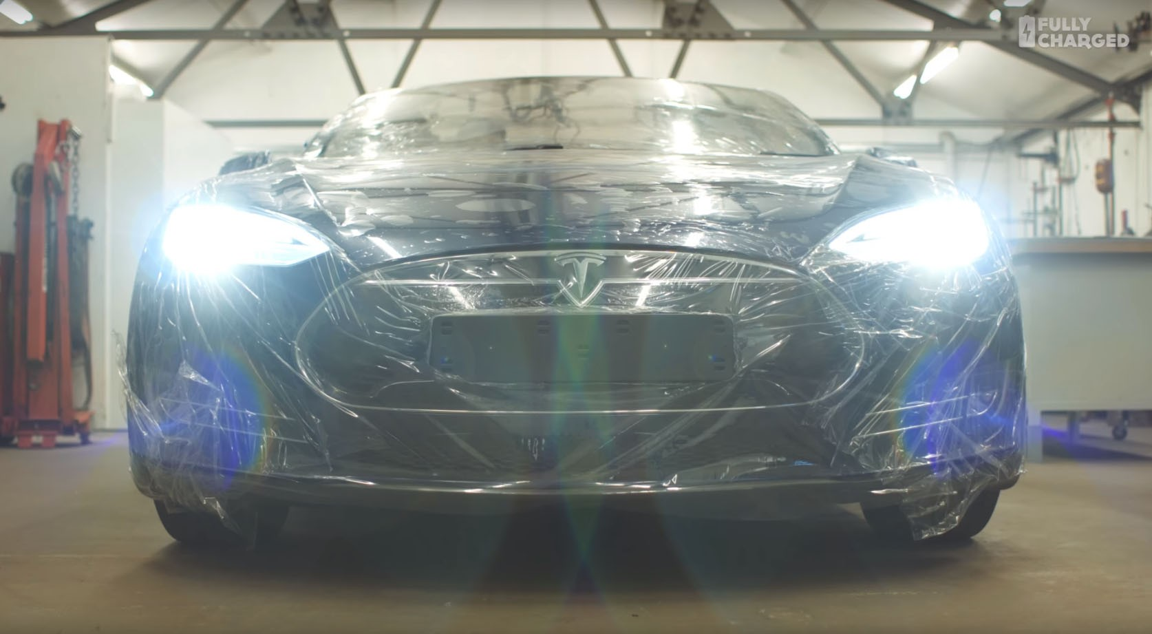 Niels van Roij Design Tesla Model S Shooting Brake (11)
