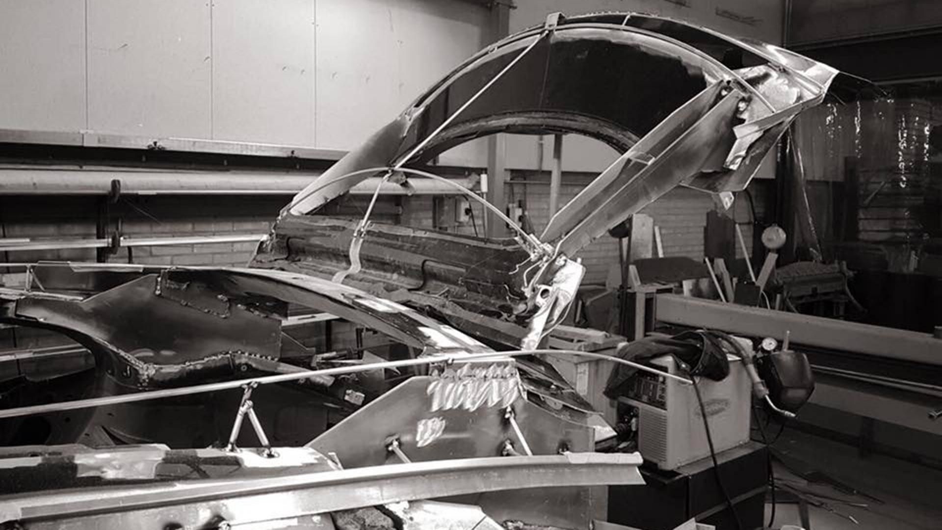 Niels van Roij Design Tesla Model S Shooting Brake (6)