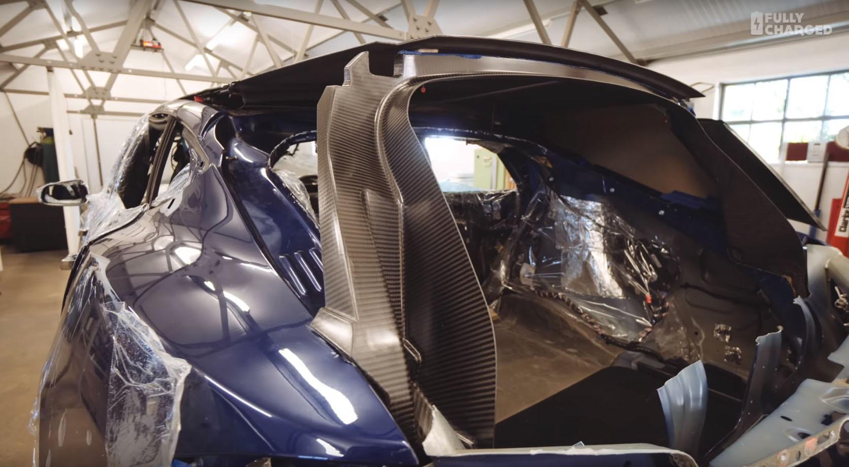 Niels van Roij Design Tesla Model S Shooting Brake (9)