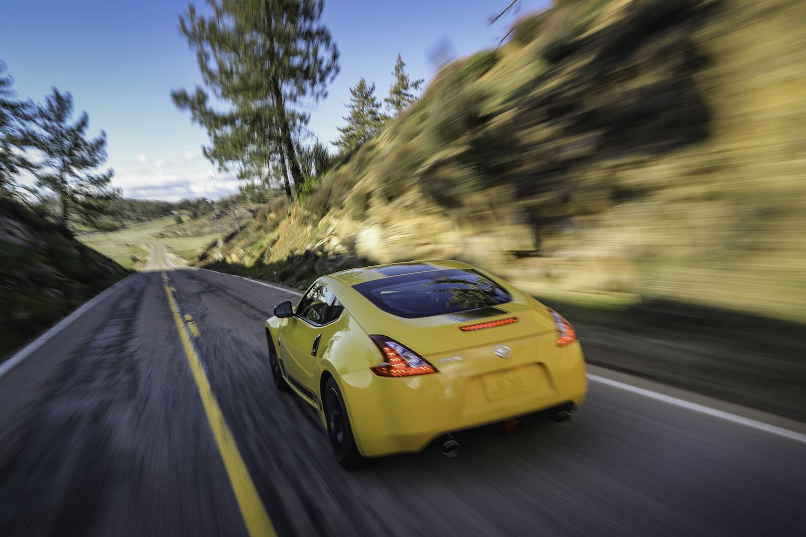 Nissan 370Z Heritage Edition 2018 (13)