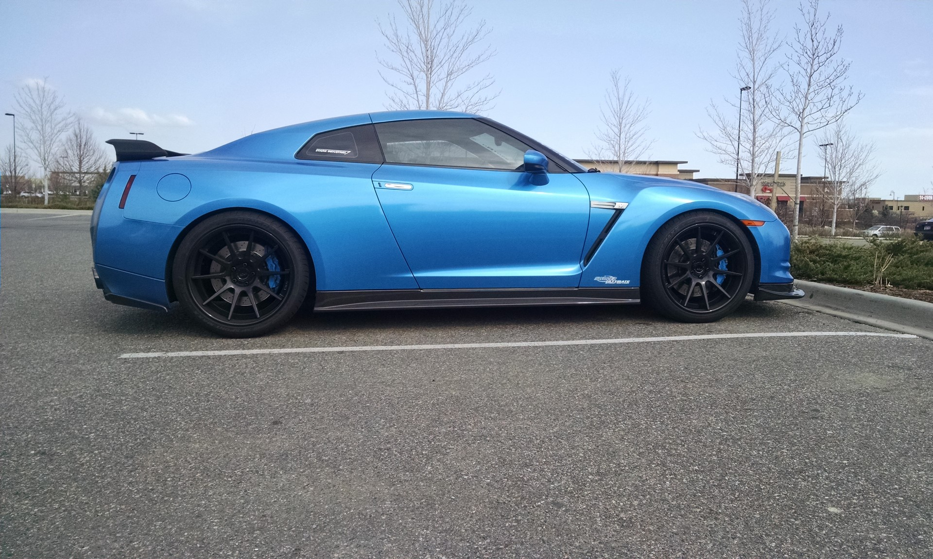 Nissan GT-R 1200 whp (5)