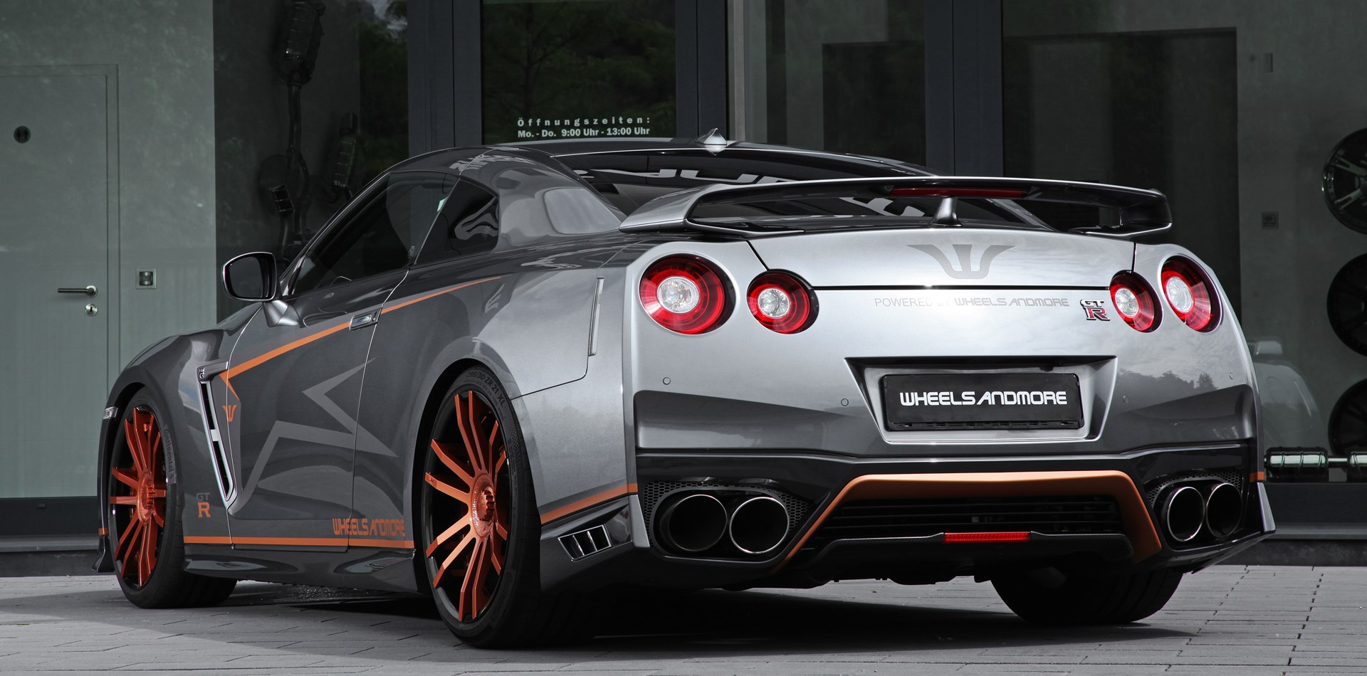 Nissan GT-R by Wheelsandmore (15)
