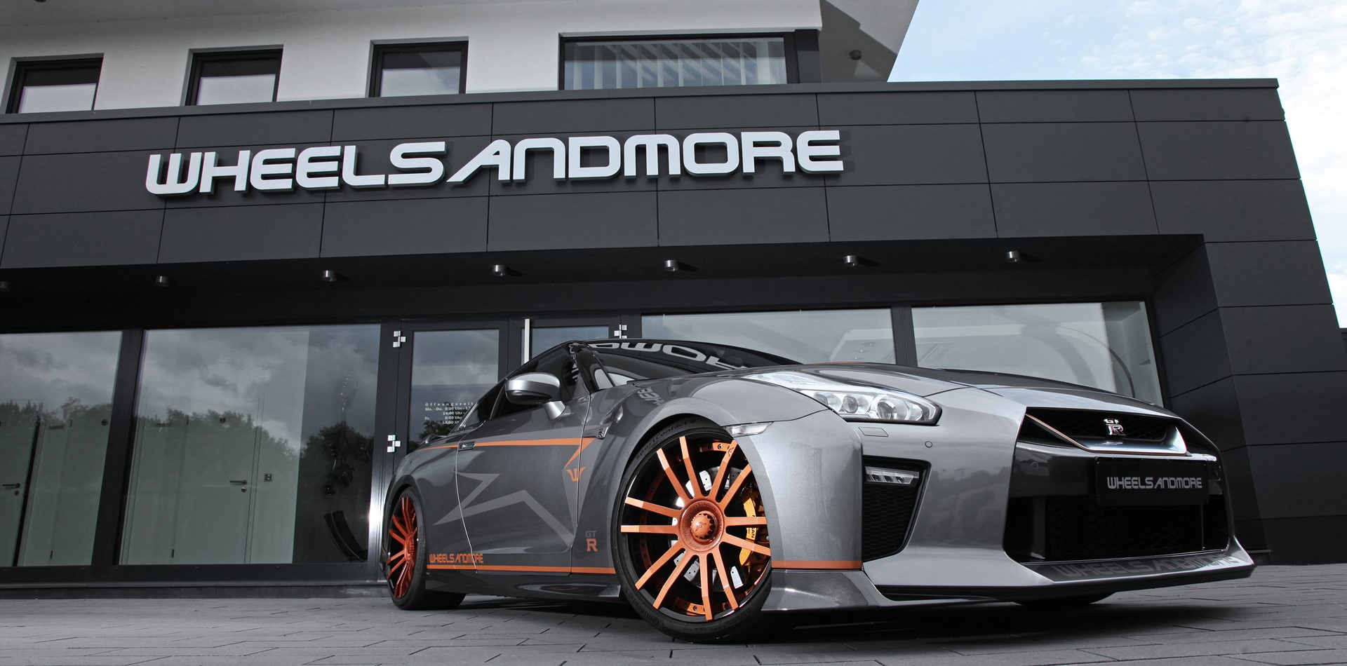 Nissan GT-R by Wheelsandmore (4)