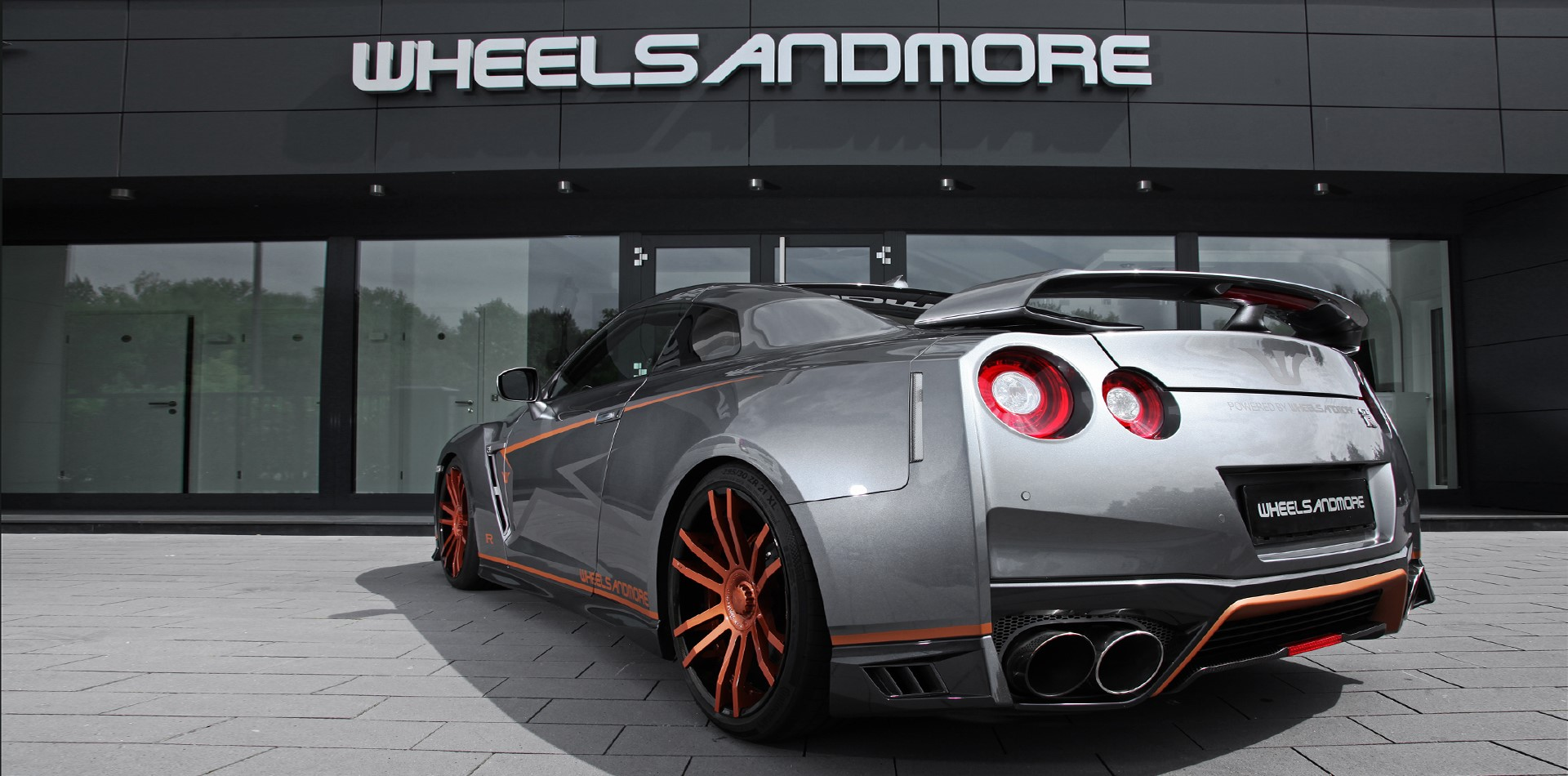 Nissan GT-R by Wheelsandmore (6)