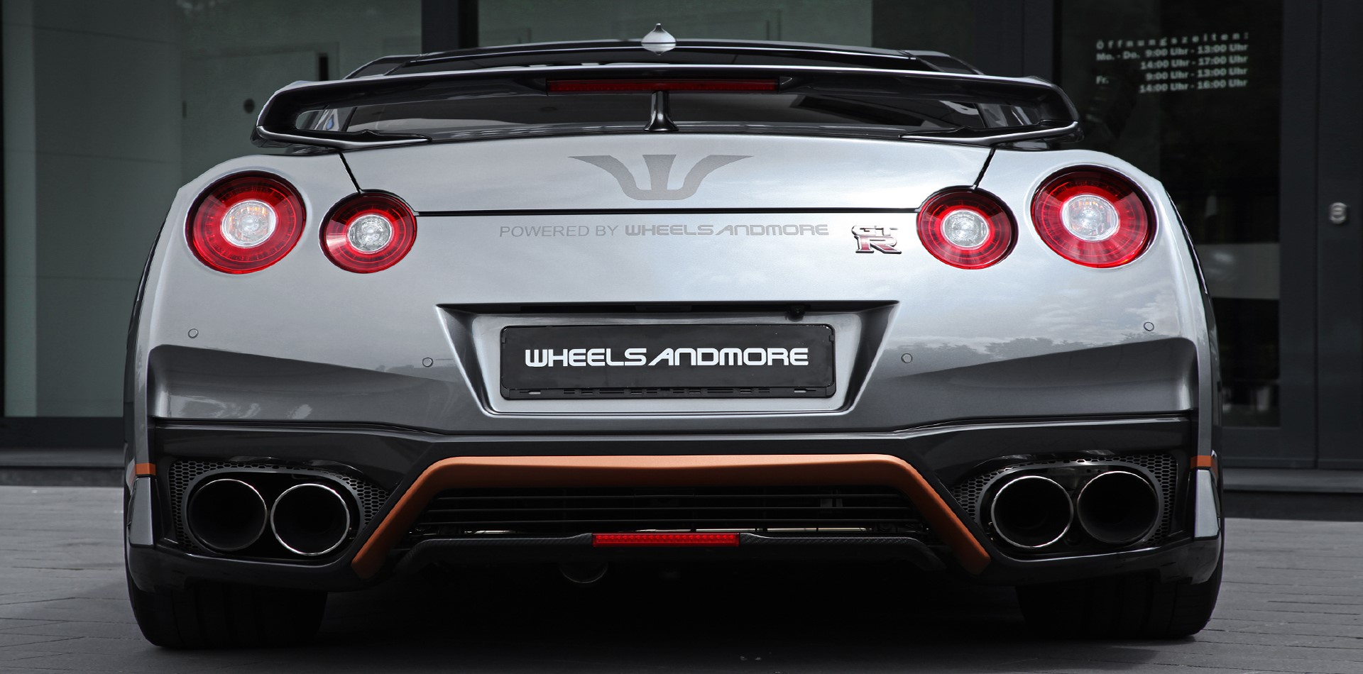 Nissan GT-R by Wheelsandmore (8)