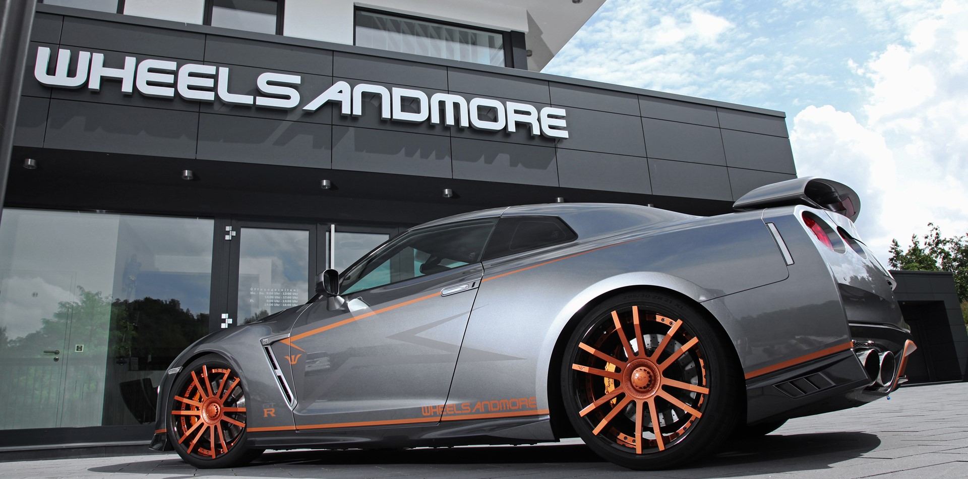 Nissan GT-R by Wheelsandmore (9)