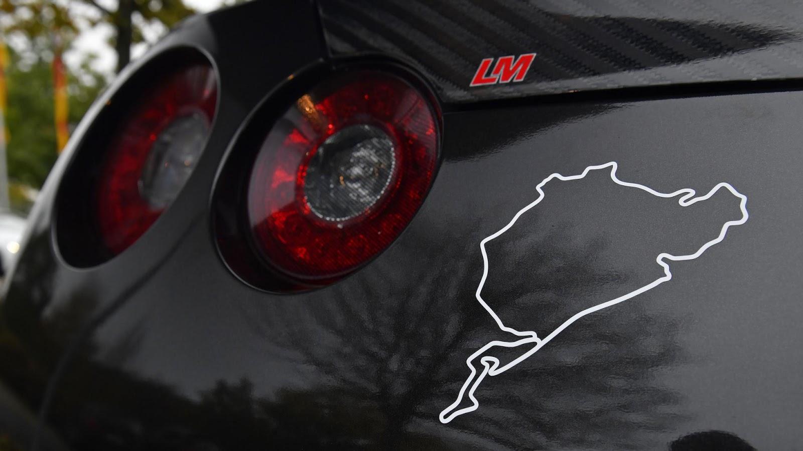 Litchfield-Nissan-GT-R-Nurburgring-33