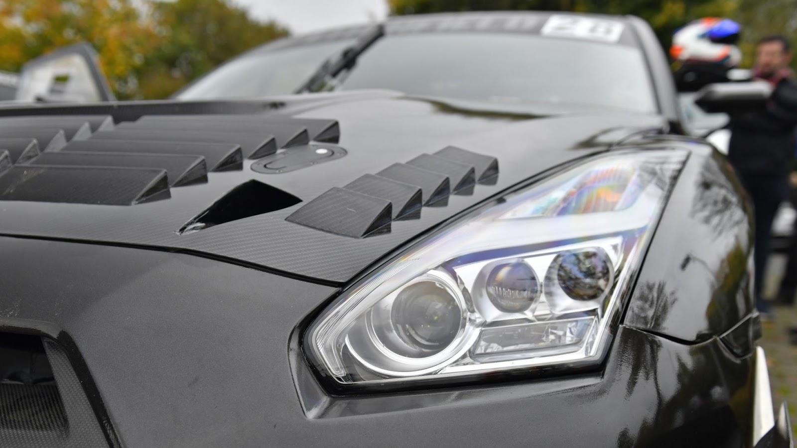 Litchfield-Nissan-GT-R-Nurburgring-6