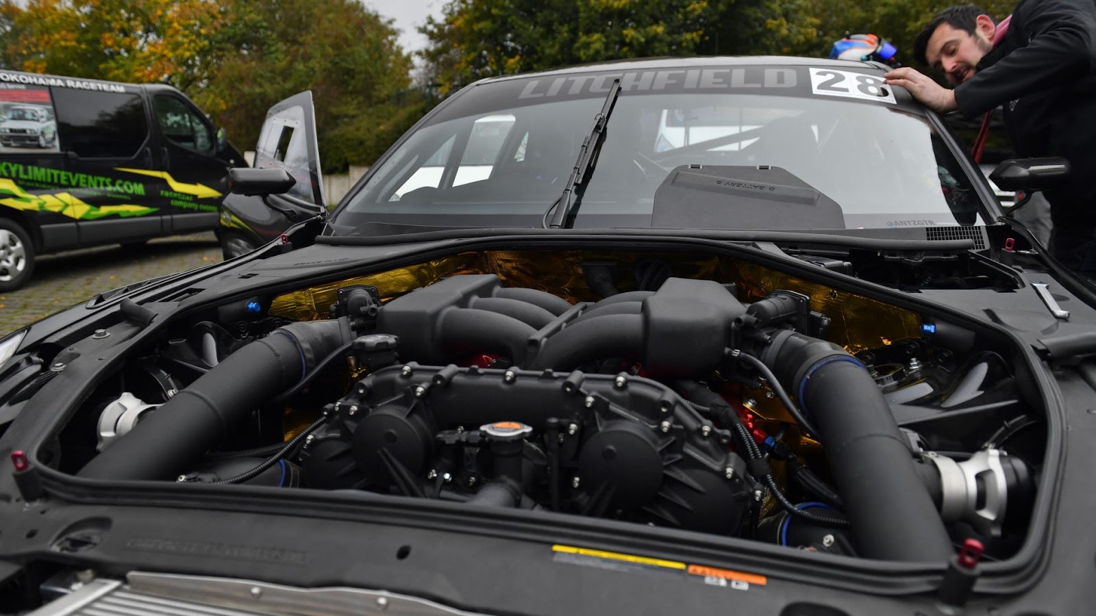 Litchfield-Nissan-GT-R-Nurburgring-7