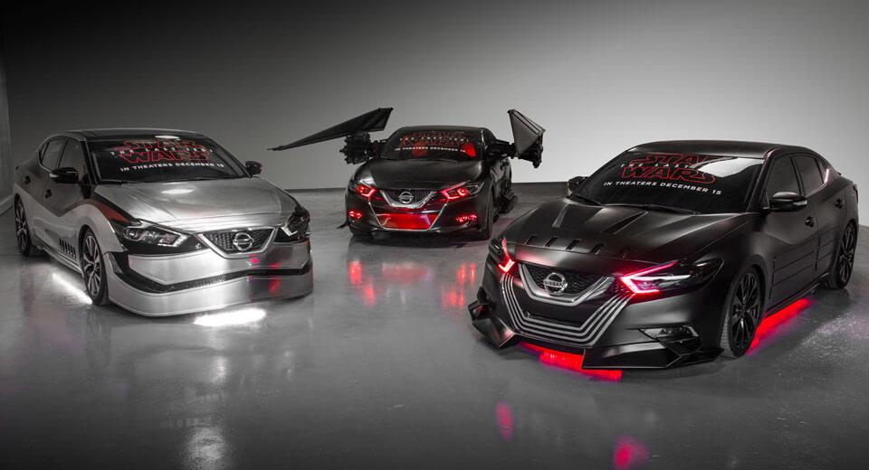 Nissan_Star_Wars