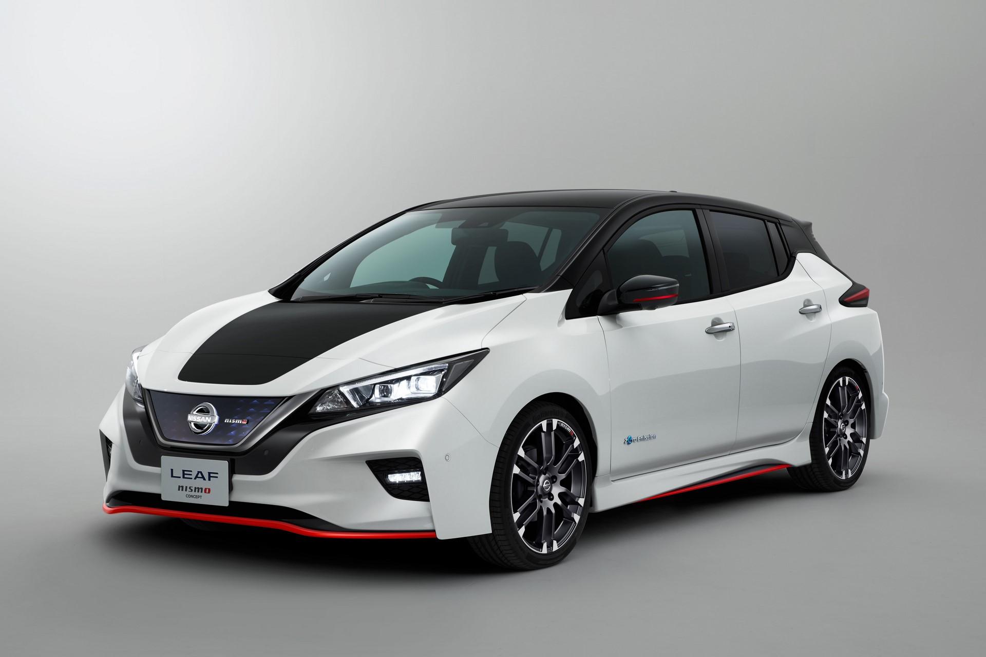 Nissan Leaf Nismo Concep (1)