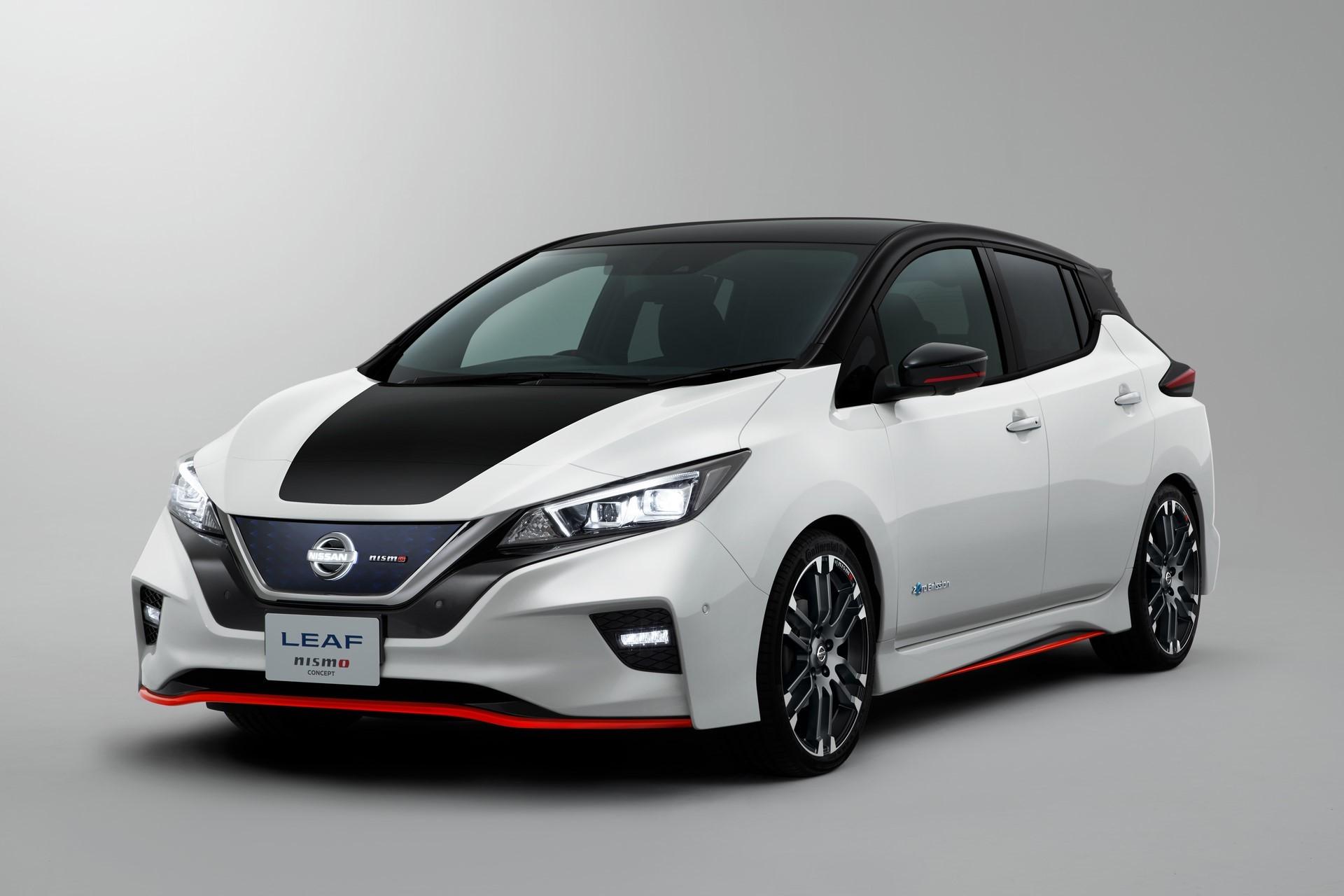 Nissan Leaf Nismo Concep (2)