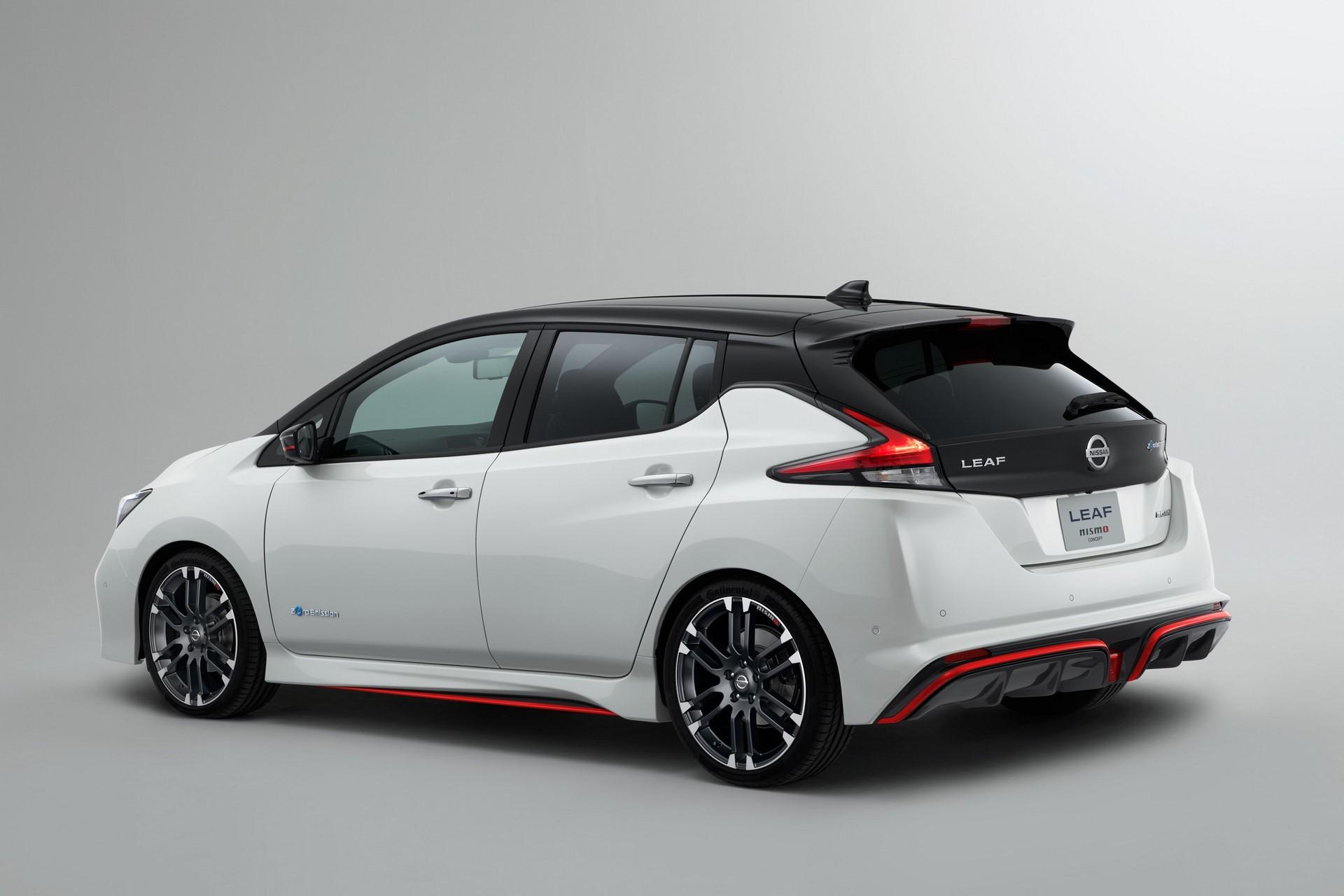 Nissan Leaf Nismo Concep (3)
