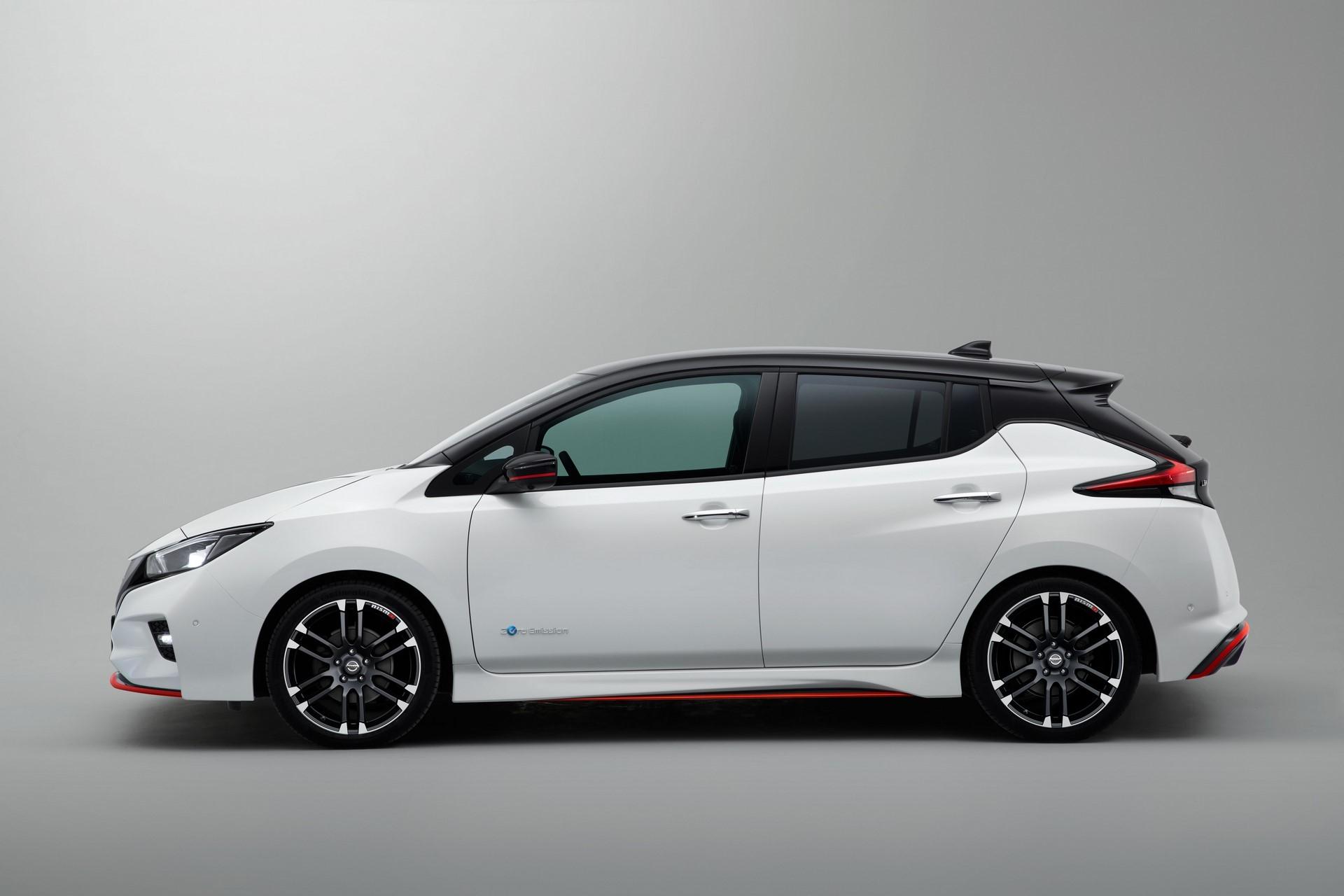 Nissan Leaf Nismo Concep (4)