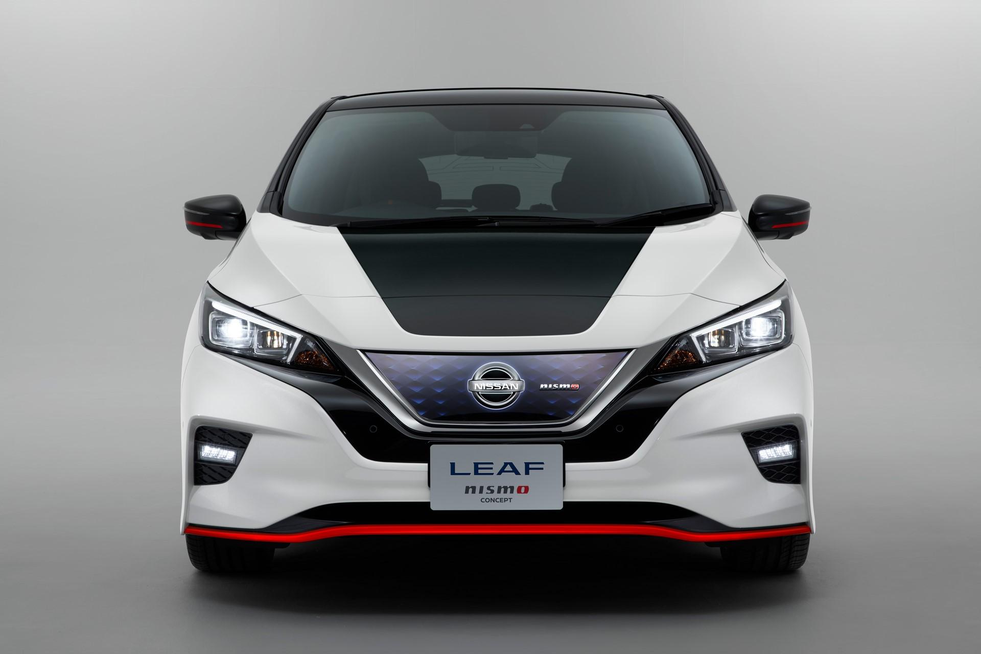 Nissan Leaf Nismo Concep (5)