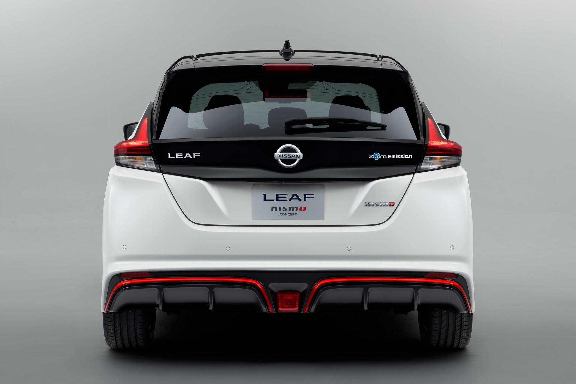 Nissan Leaf Nismo Concep (6)