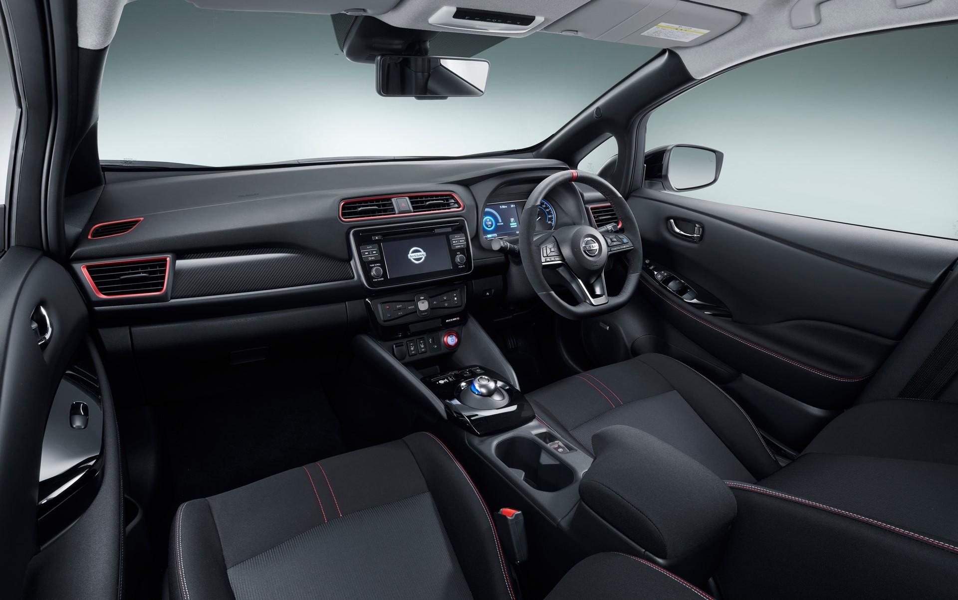 Nissan Leaf Nismo Concep (7)