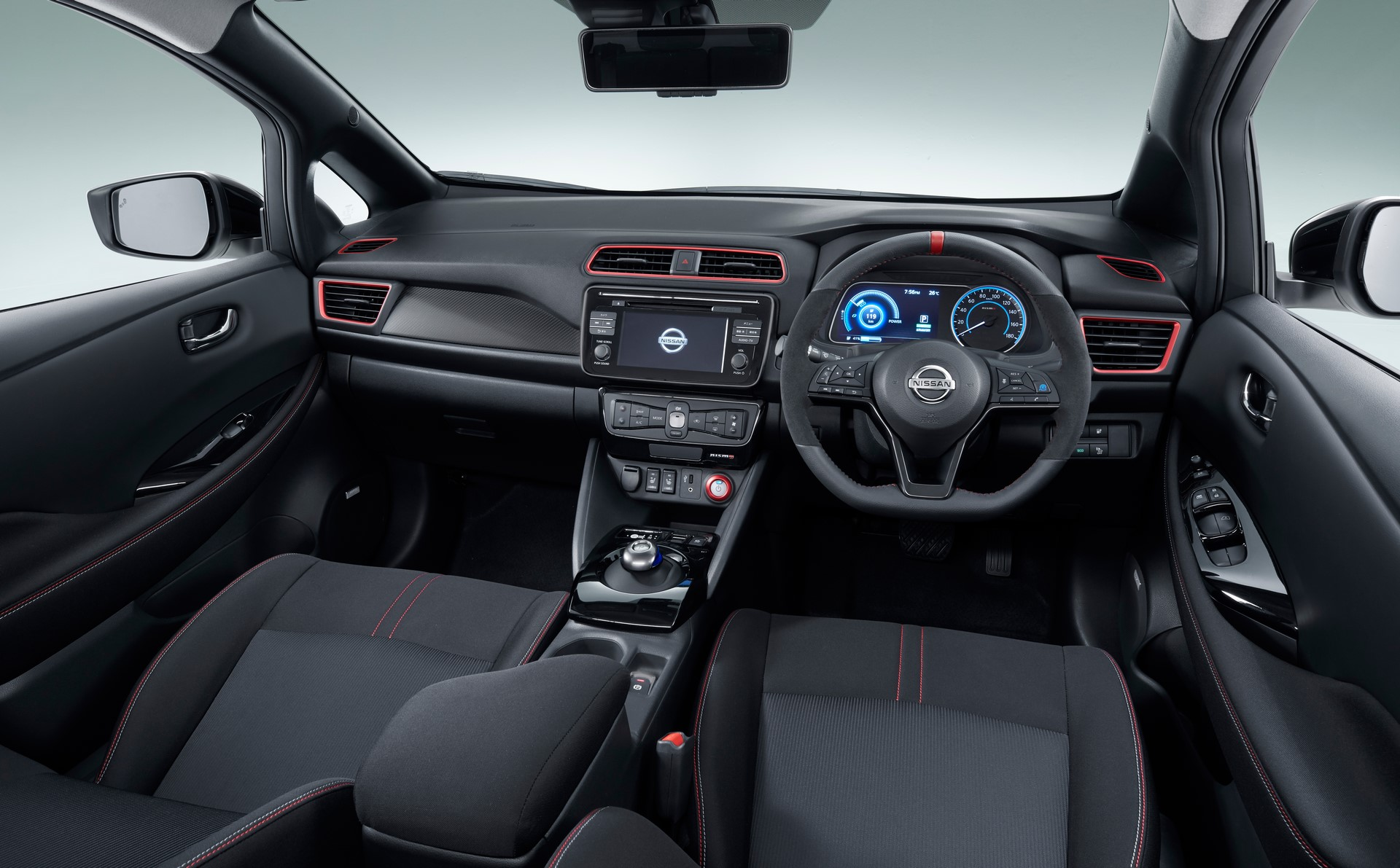 Nissan Leaf Nismo Concep (8)