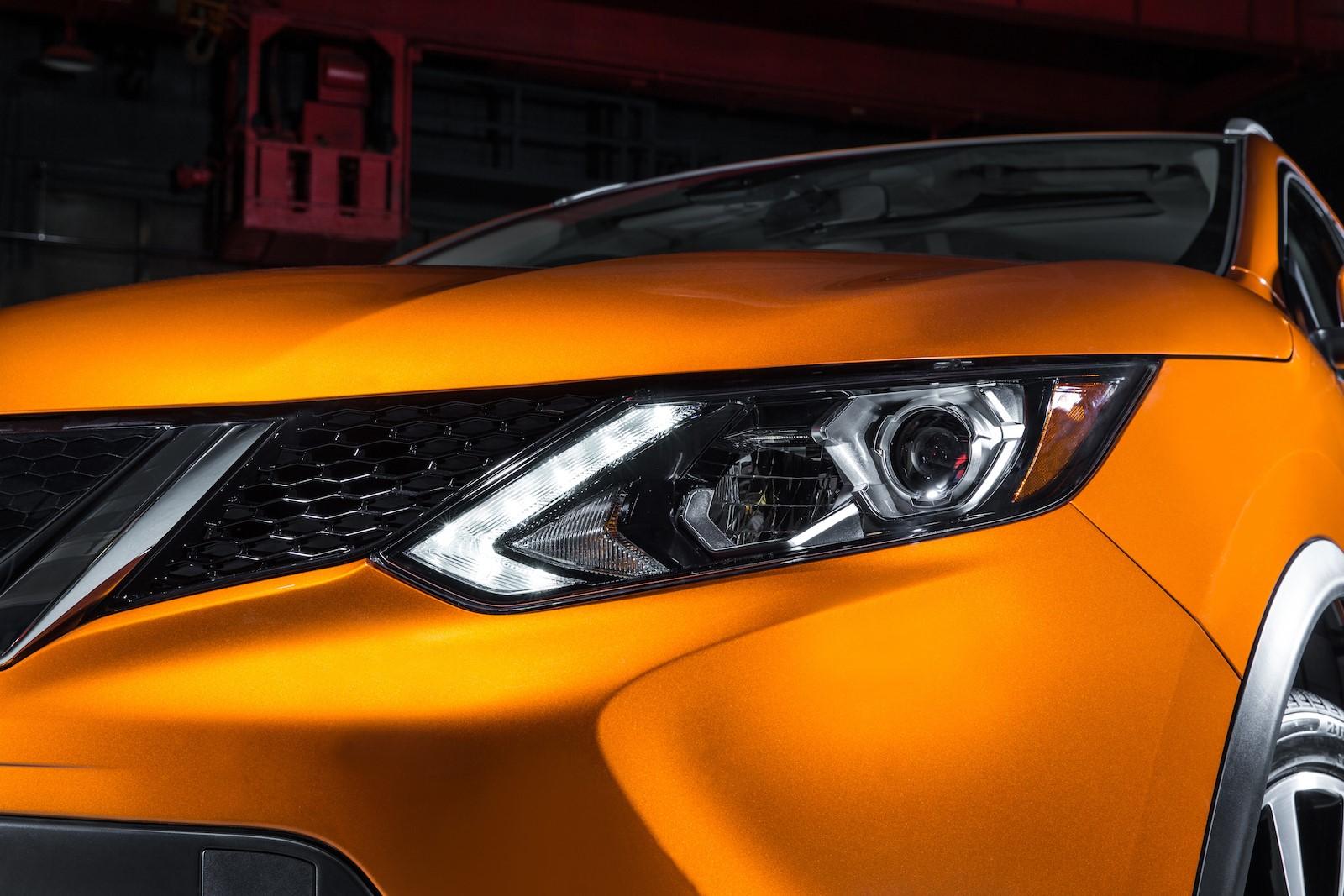 Nissan Rogue Sport 2017 (10)