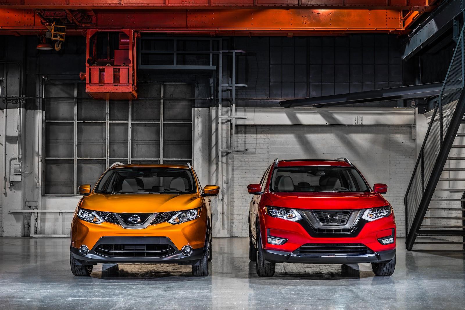 Nissan Rogue Sport 2017 (11)