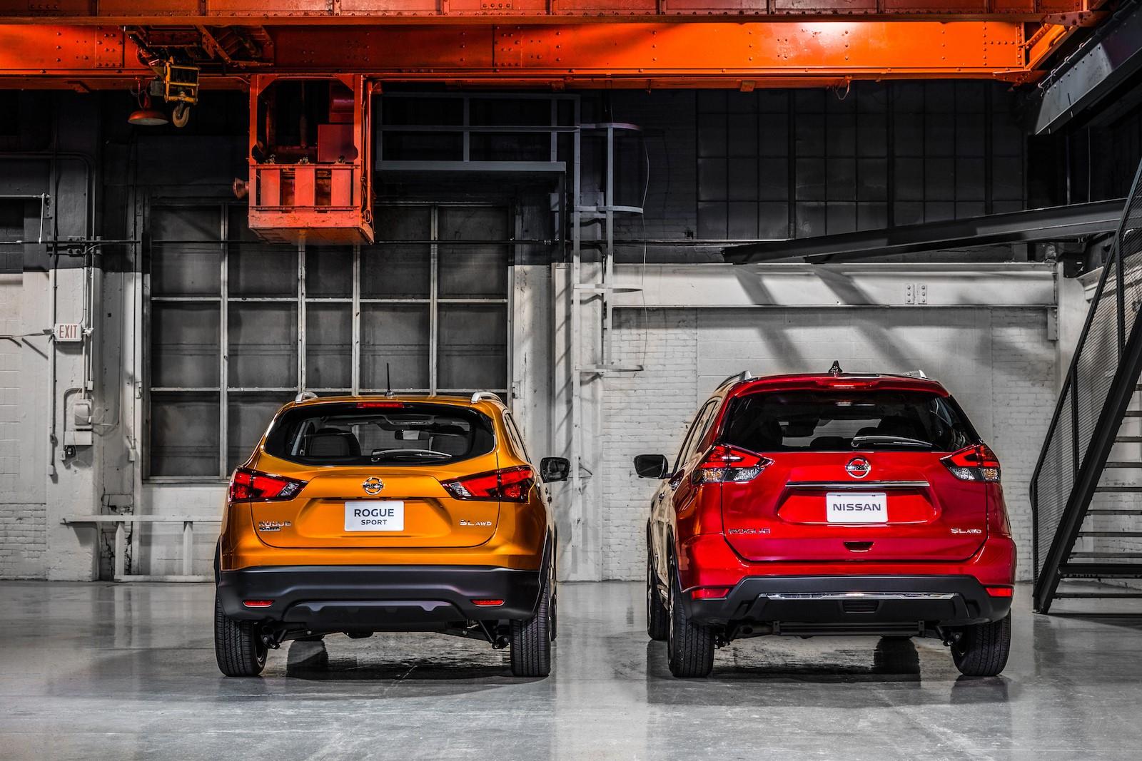 Nissan Rogue Sport 2017 (12)