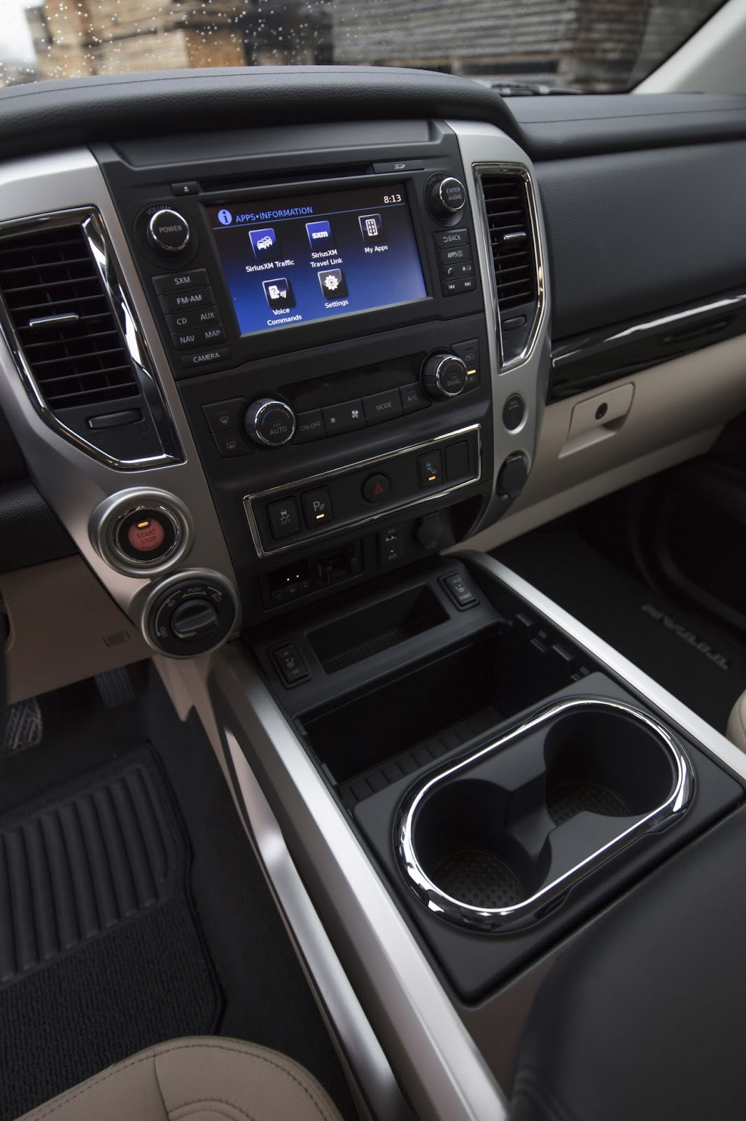 Nissan Titan King Cab 2017 (12)