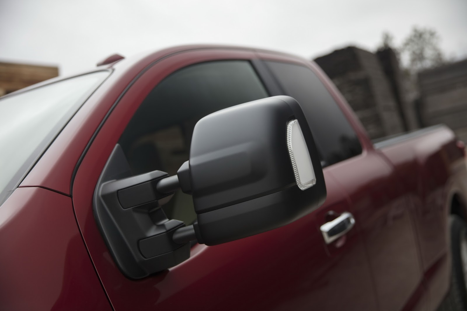 Nissan Titan King Cab 2017 (16)