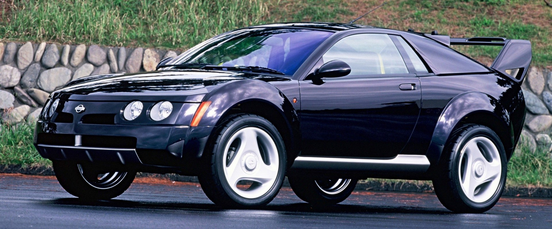 Nissan Trail Runner concept (10)
