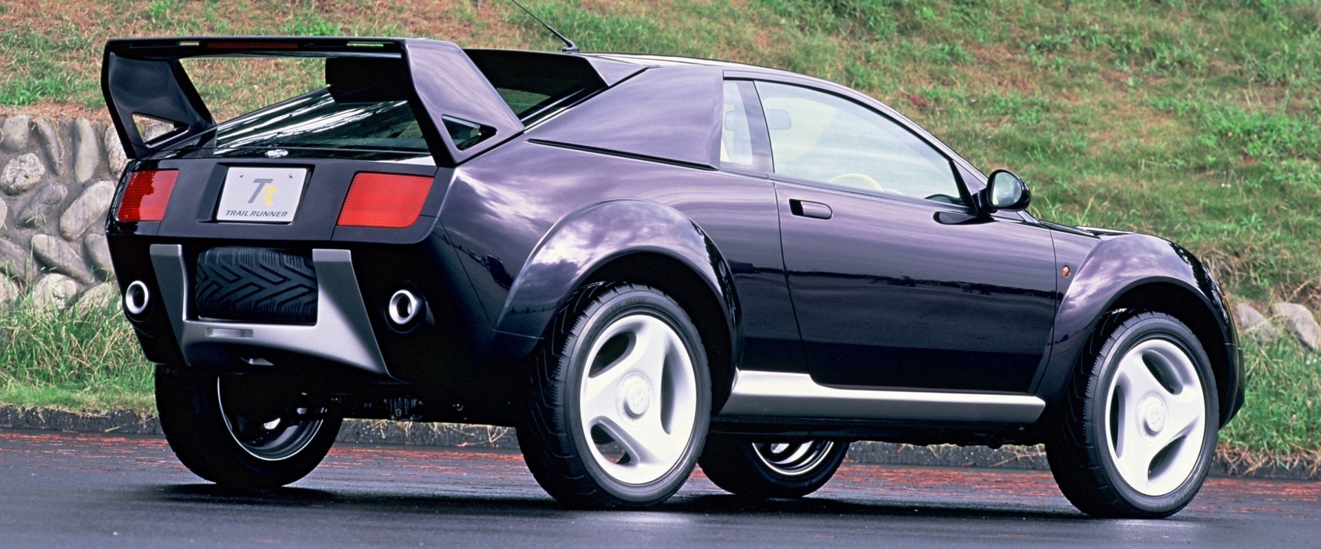 Nissan Trail Runner concept (11)