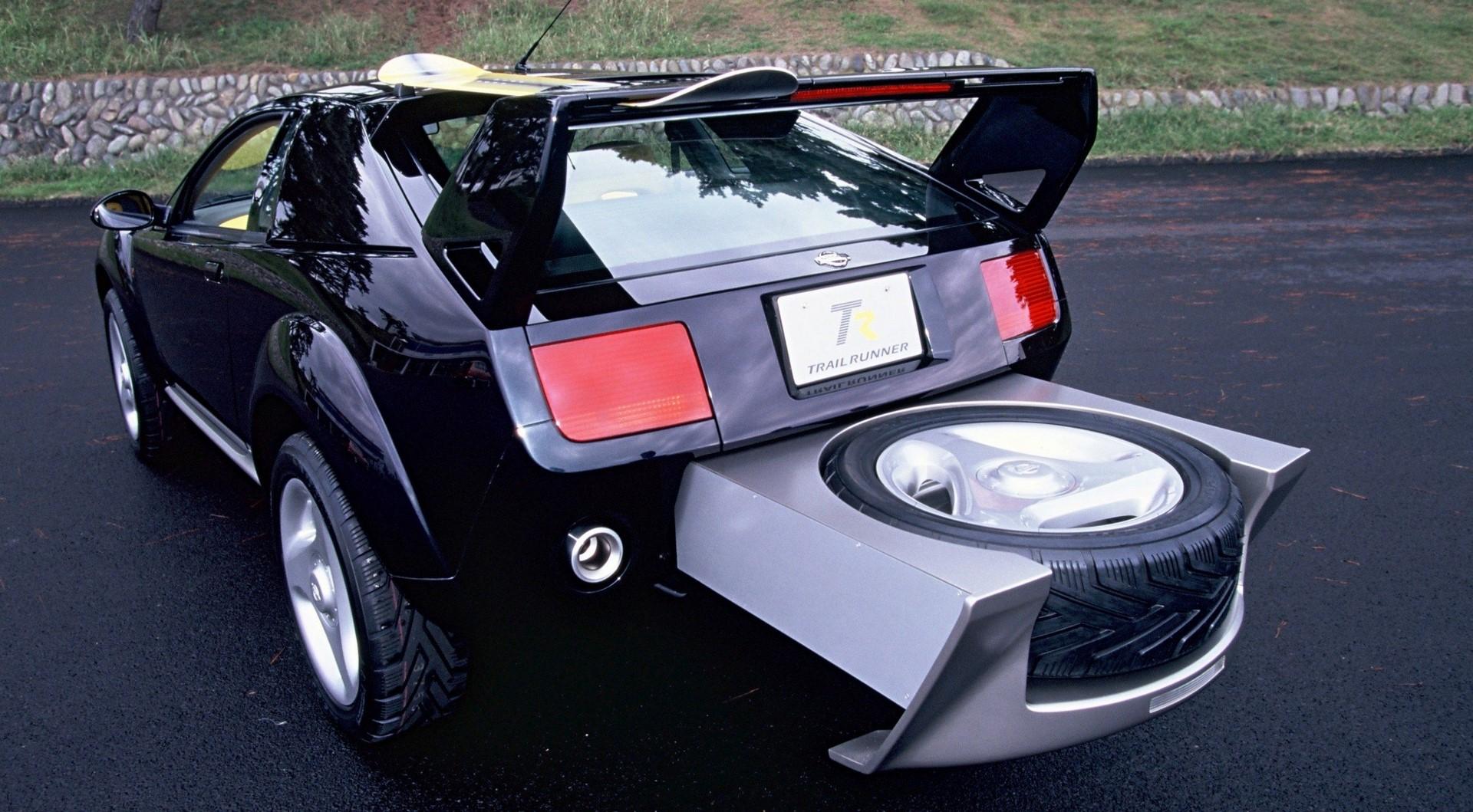 Nissan Trail Runner concept (24)