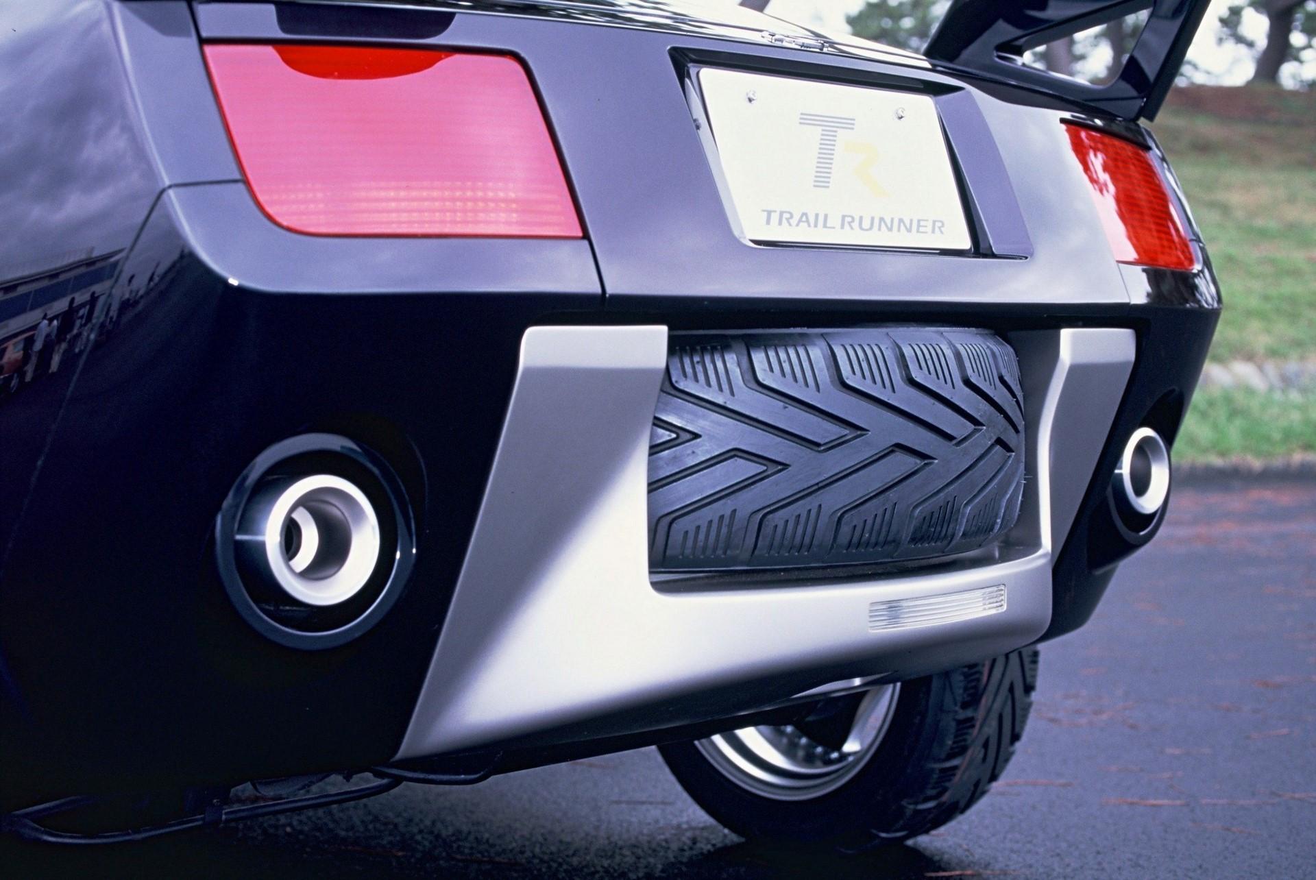 Nissan Trail Runner concept (25)