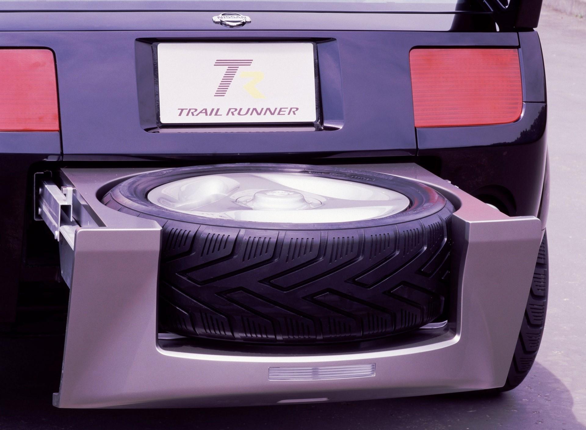 Nissan Trail Runner concept (4)