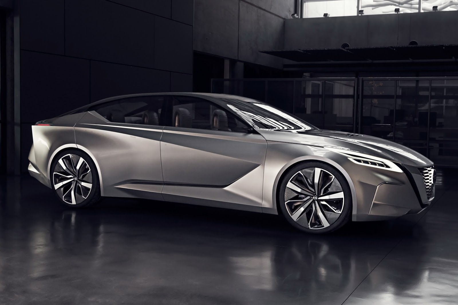 Nissan Vmotion 2.0 concept (2)