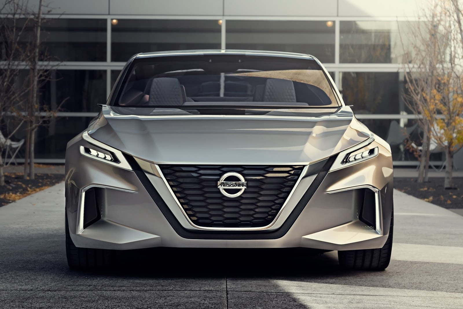 Nissan Vmotion 2.0 concept (3)