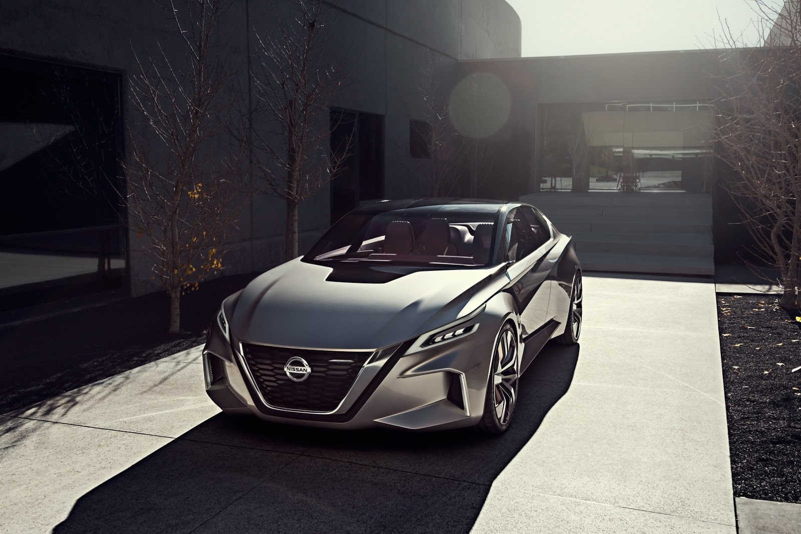 Nissan Vmotion 2.0 concept (4)