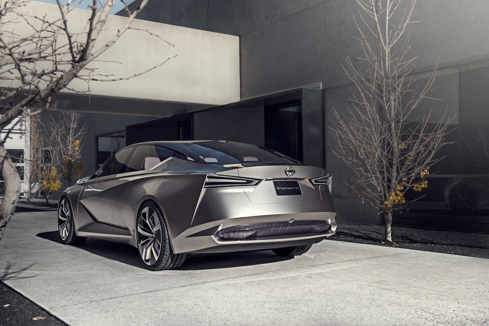 Nissan Vmotion 2.0 concept (5)