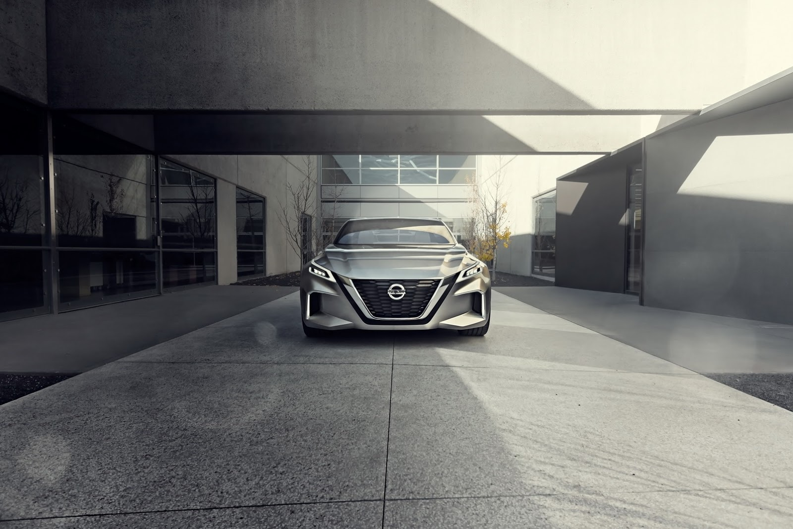 Nissan Vmotion 2.0 concept (6)