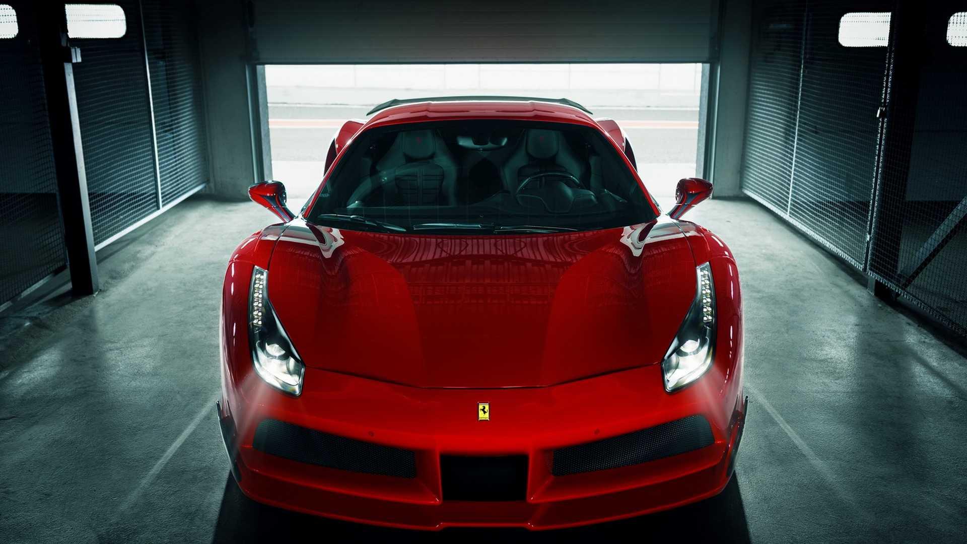 Novitec N-Largo Ferrari 488 (10)