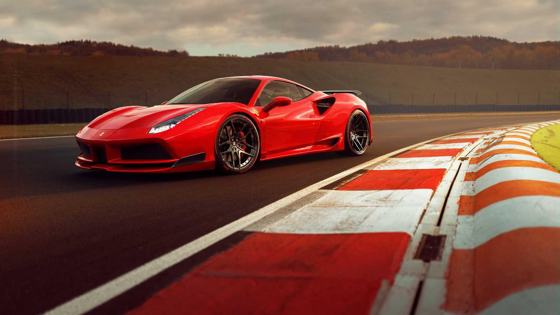 Novitec N-Largo Ferrari 488 (11)