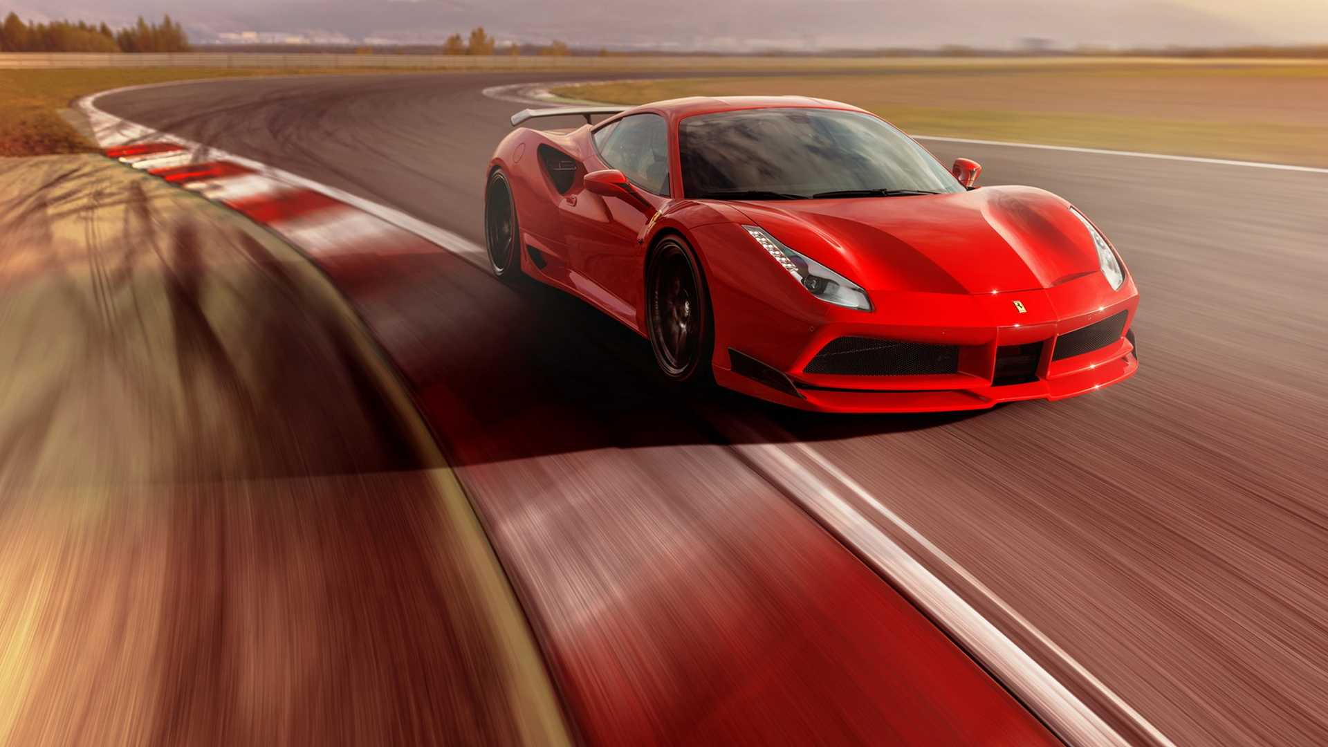 Novitec N-Largo Ferrari 488 (20)