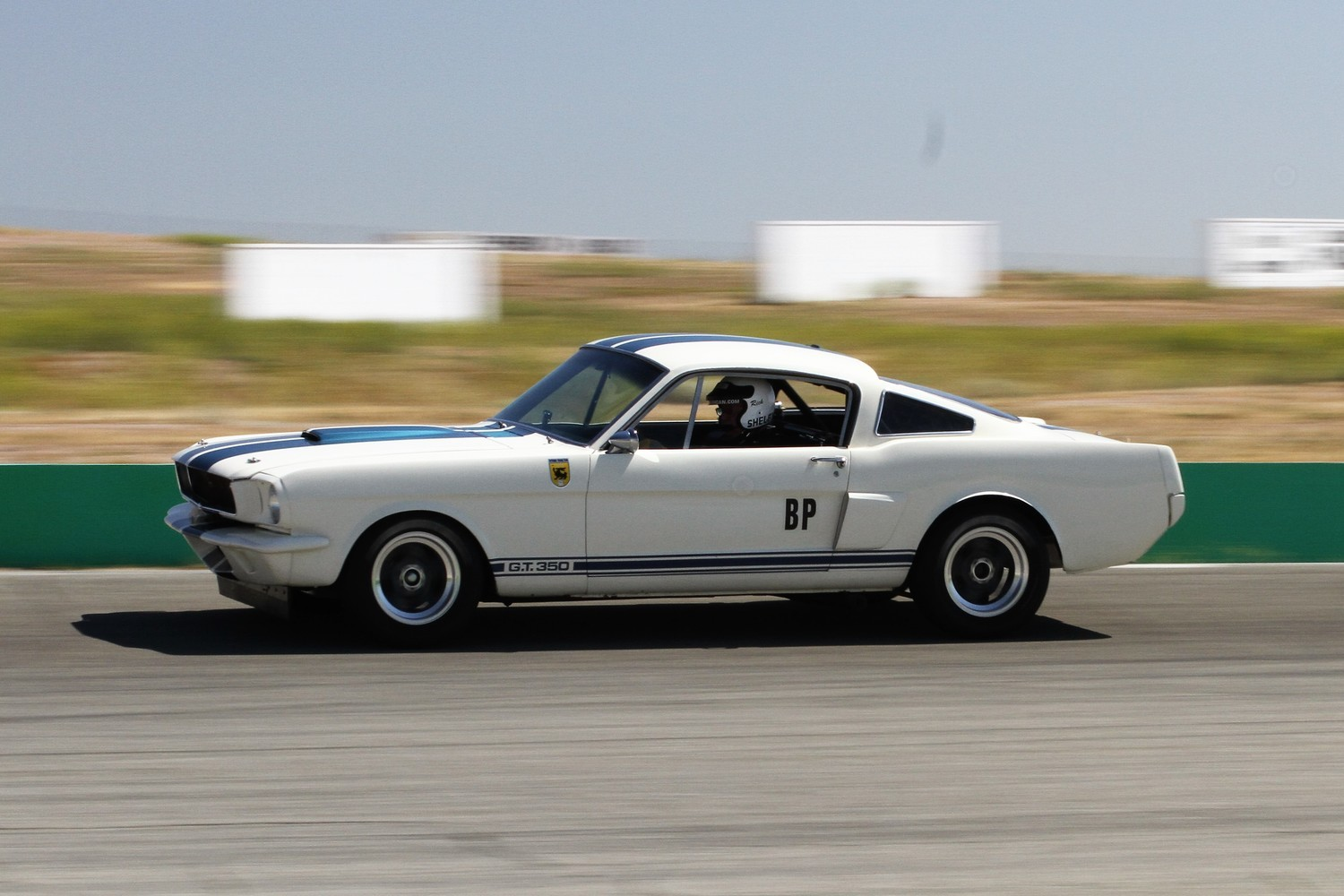 OVC G.T.350R IRS Project Mustang (16)